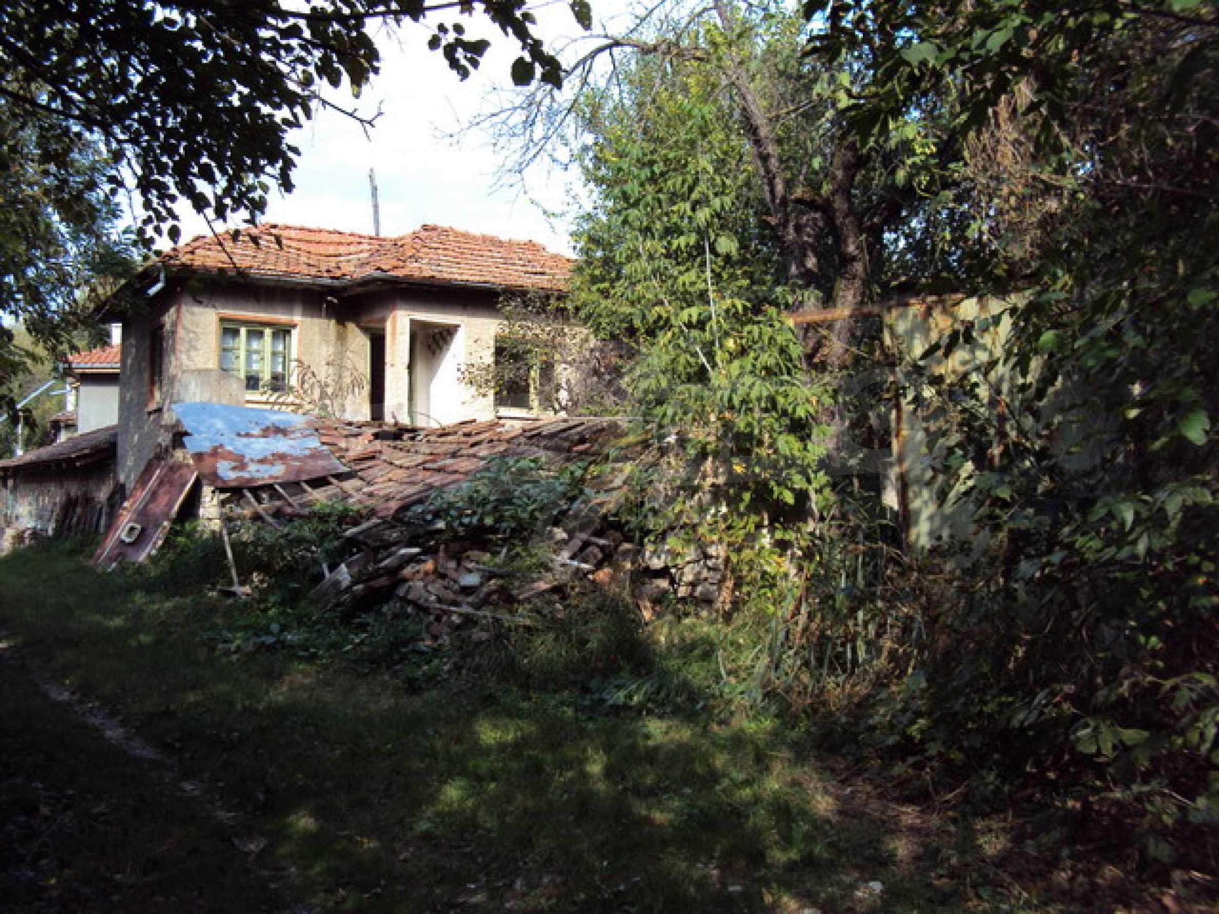 Haus zum Verkauf in der Nähe von Veliko Tarnovo