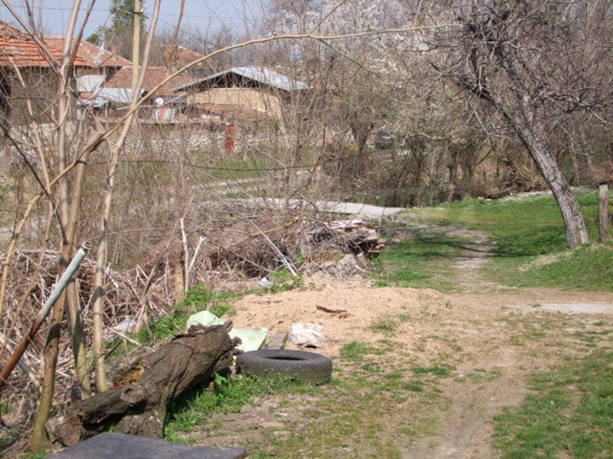 Haus zum Verkauf in der Nähe von Veliko Tarnovo 25