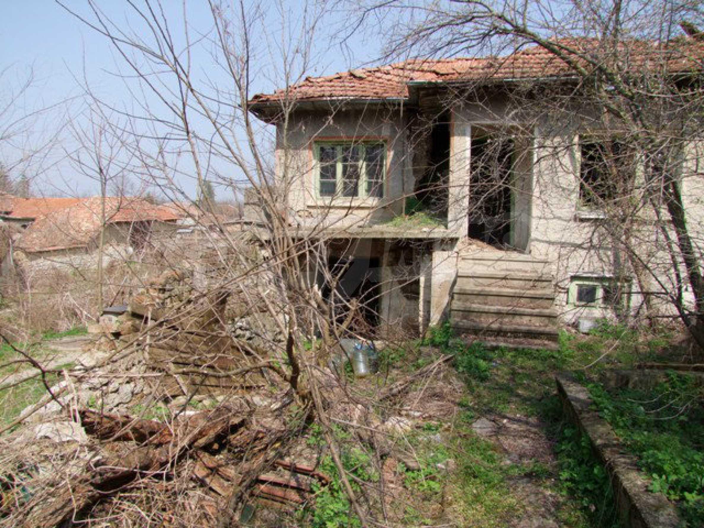 Haus zum Verkauf in der Nähe von Veliko Tarnovo 46