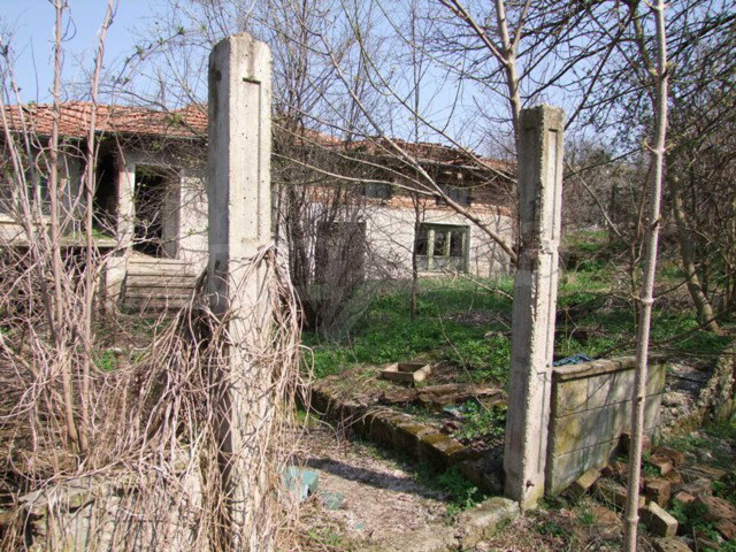 Haus zum Verkauf in der Nähe von Veliko Tarnovo 48