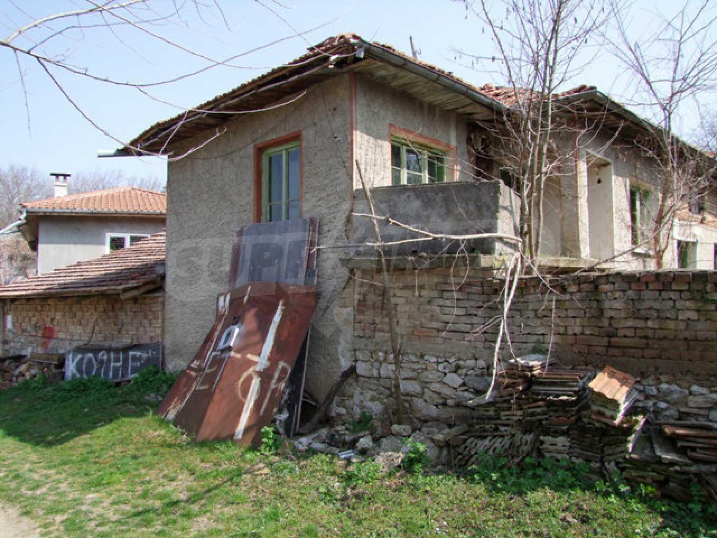 Haus zum Verkauf in der Nähe von Veliko Tarnovo 49