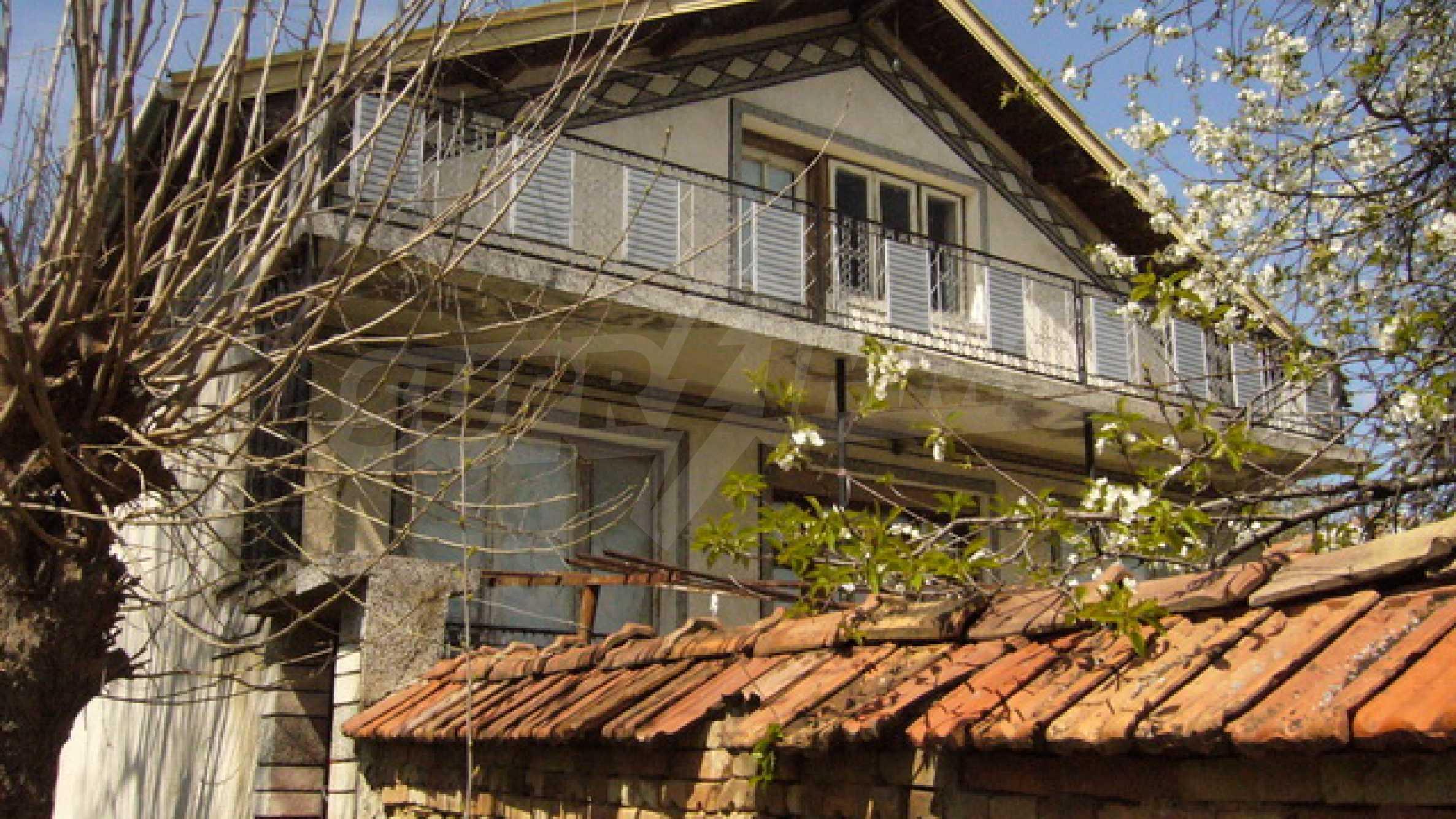 Schönes Anwesen in einem sehr gut entwickelten Dorf 18