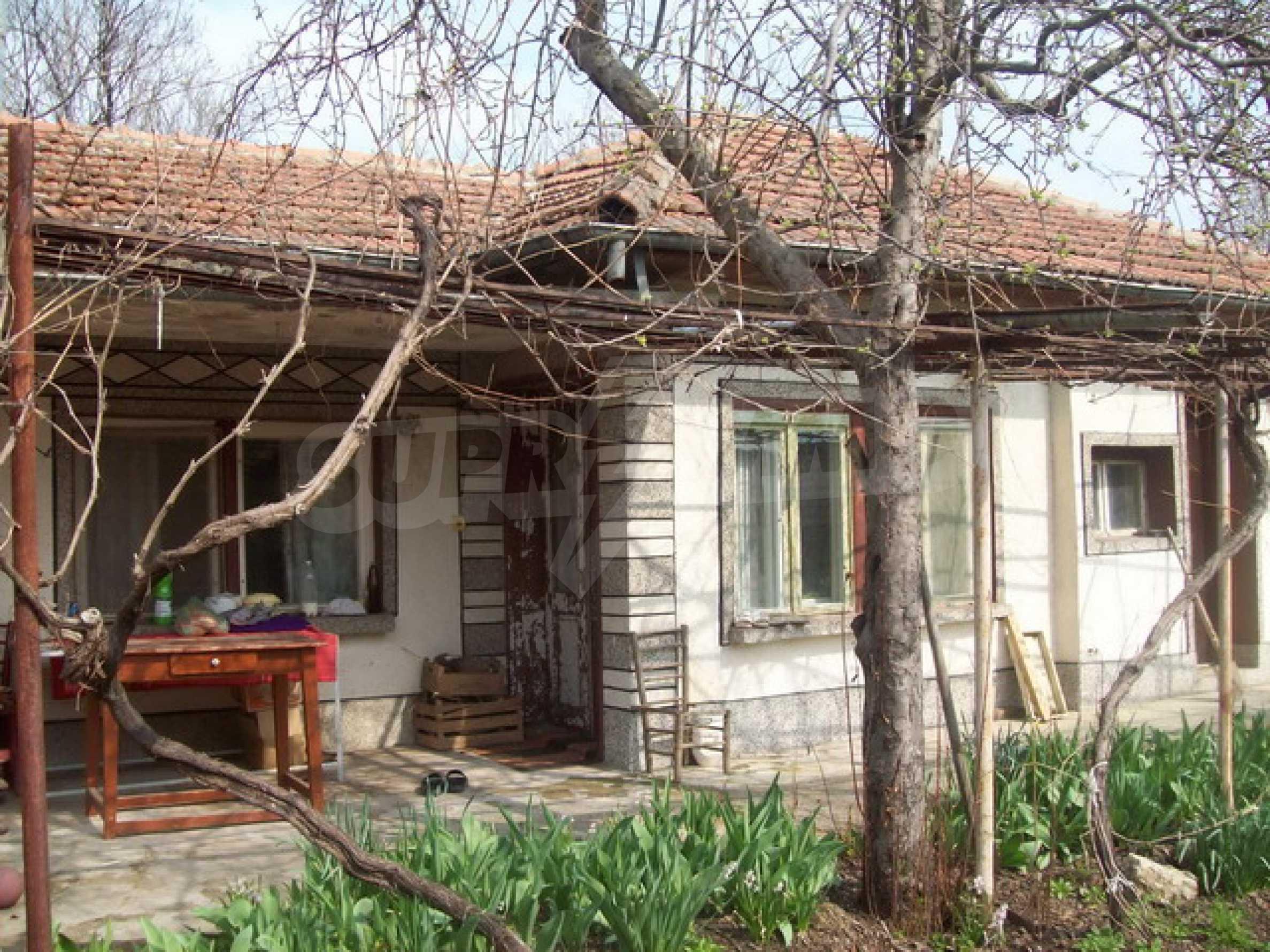 Schönes Anwesen in einem sehr gut entwickelten Dorf 22