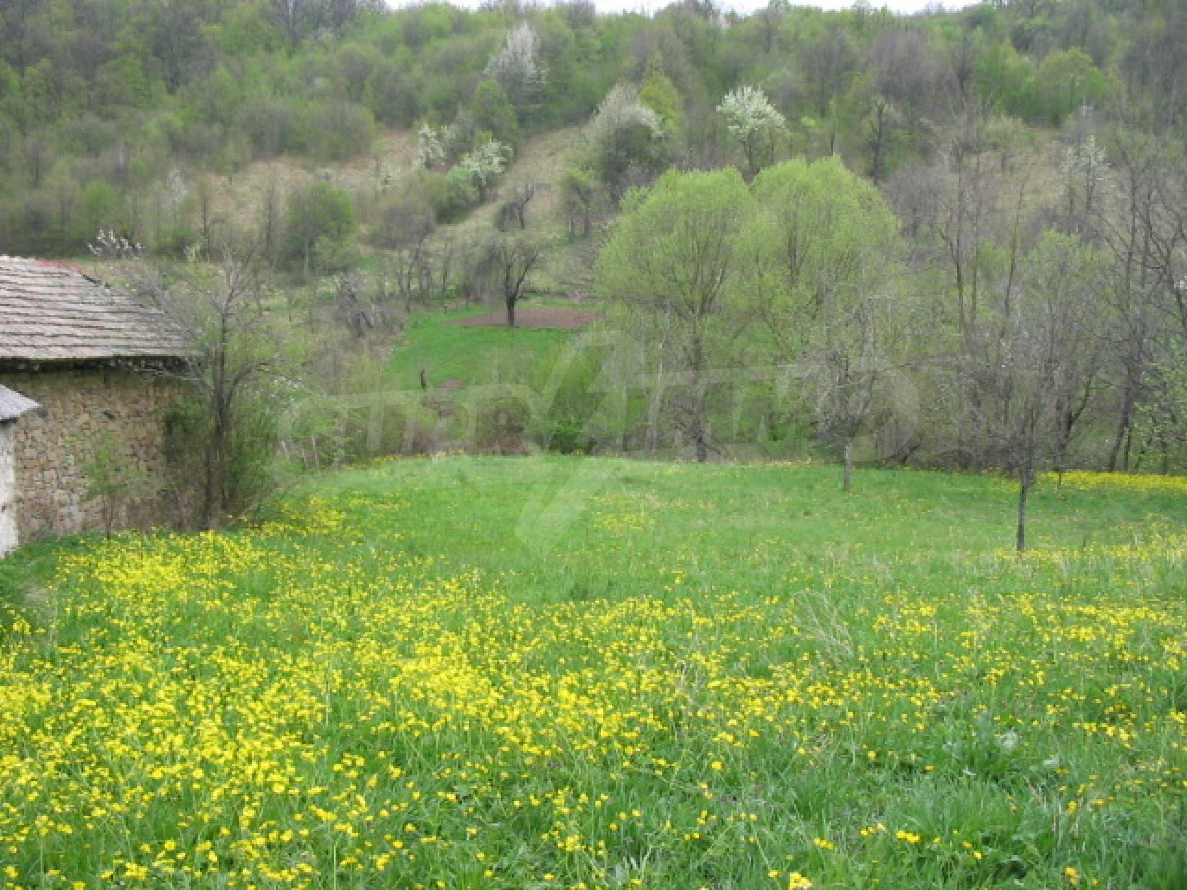 УПИ в село само на 20 км от Велико Търново