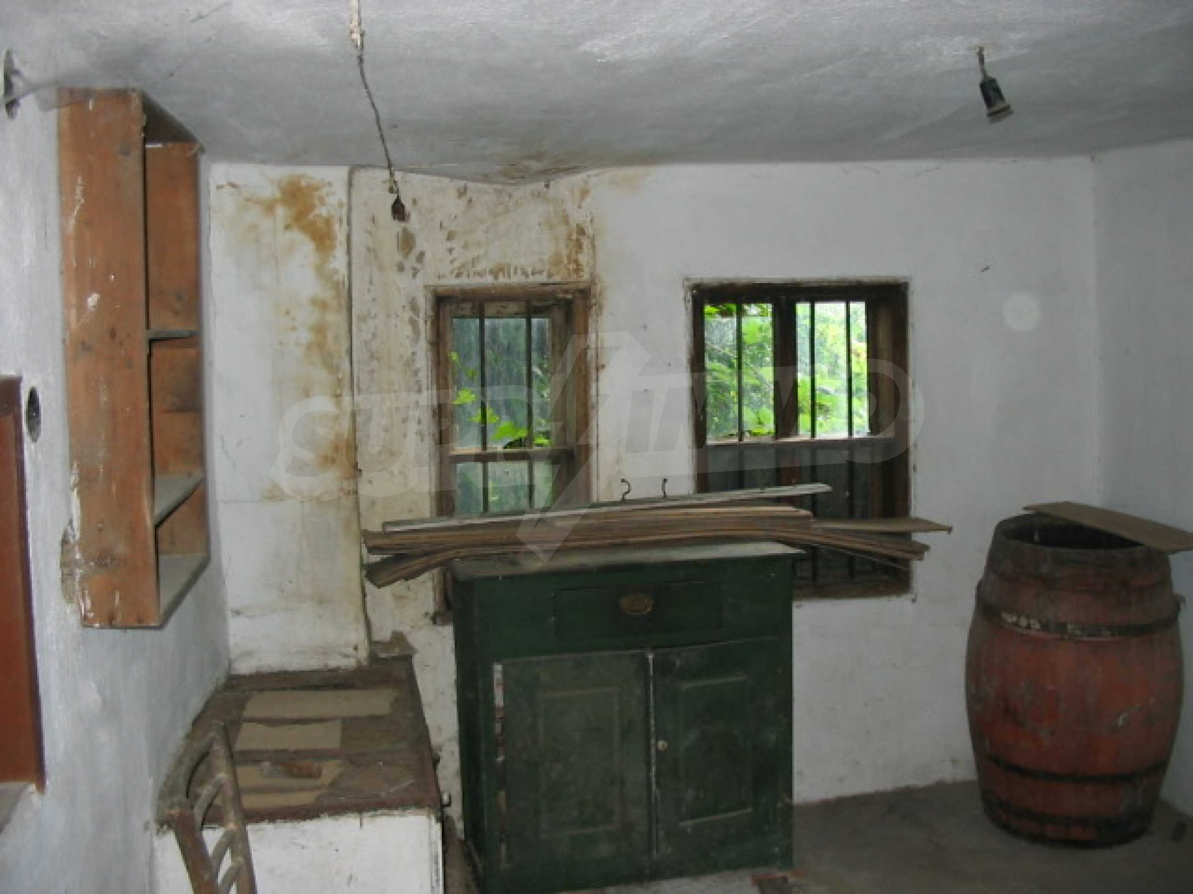 Селски имот в сърцето на Балкана  2