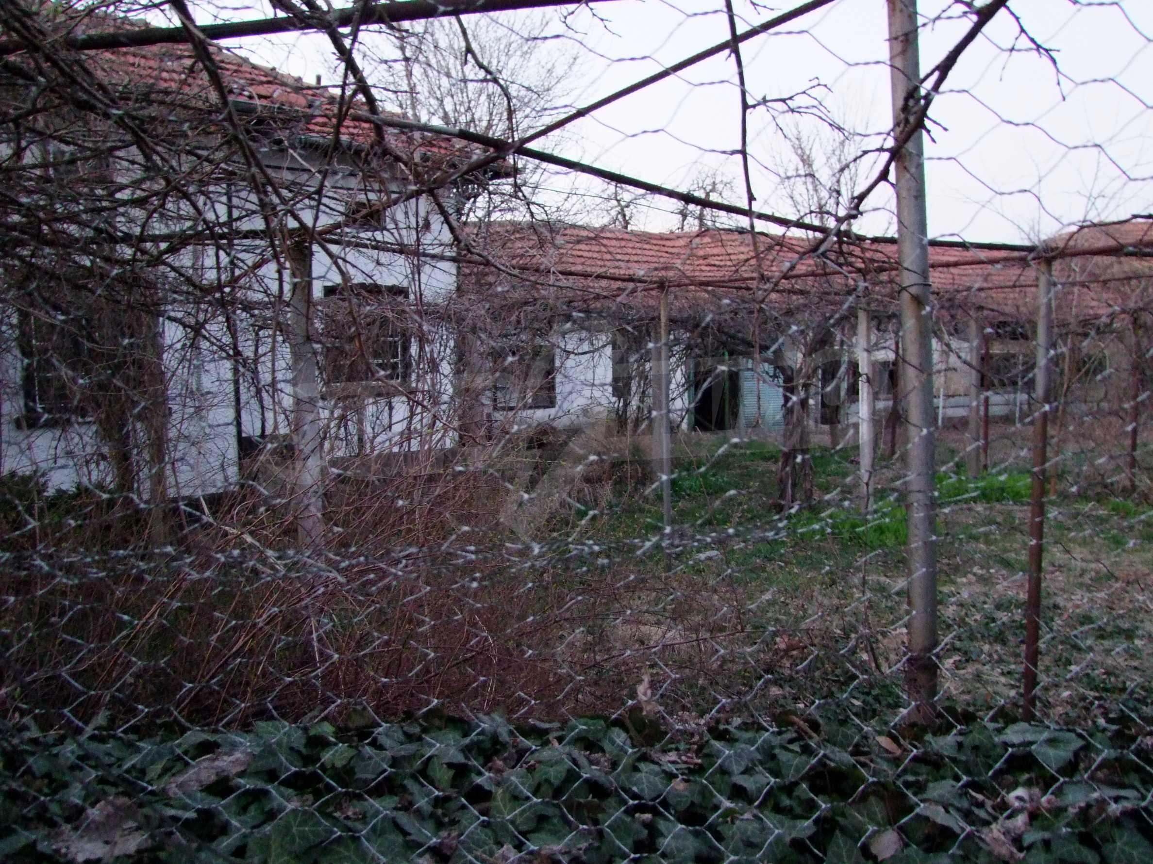 Къща за продажба близо до гр. Велико Търново  22
