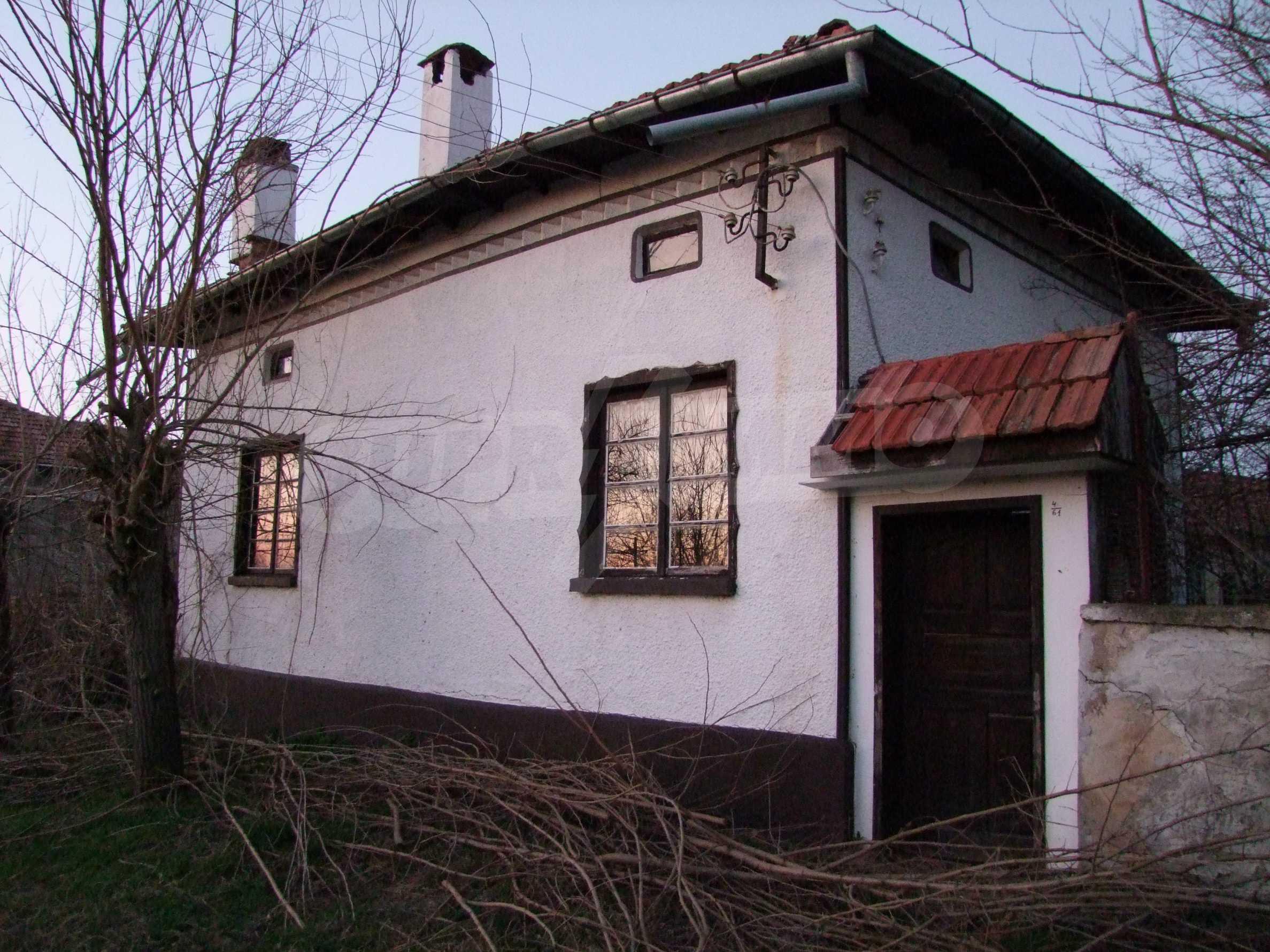 Къща за продажба близо до гр. Велико Търново  38