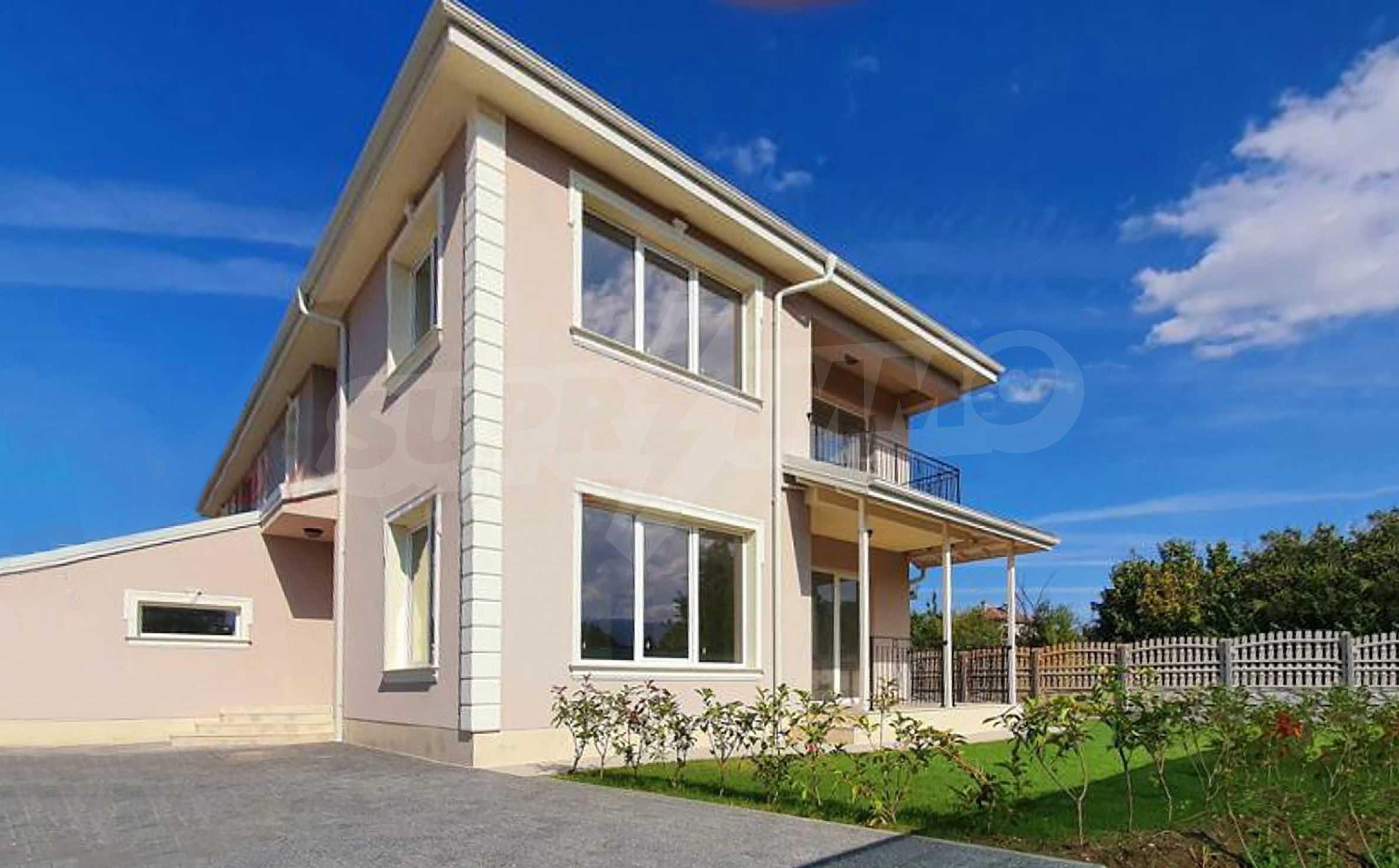 Прекрасна къща в южната част на Пловдив