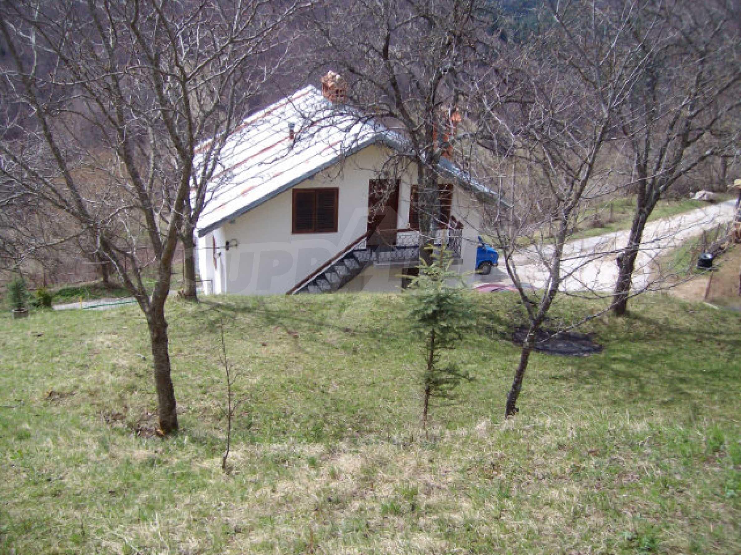 Villa near Smolyan 16