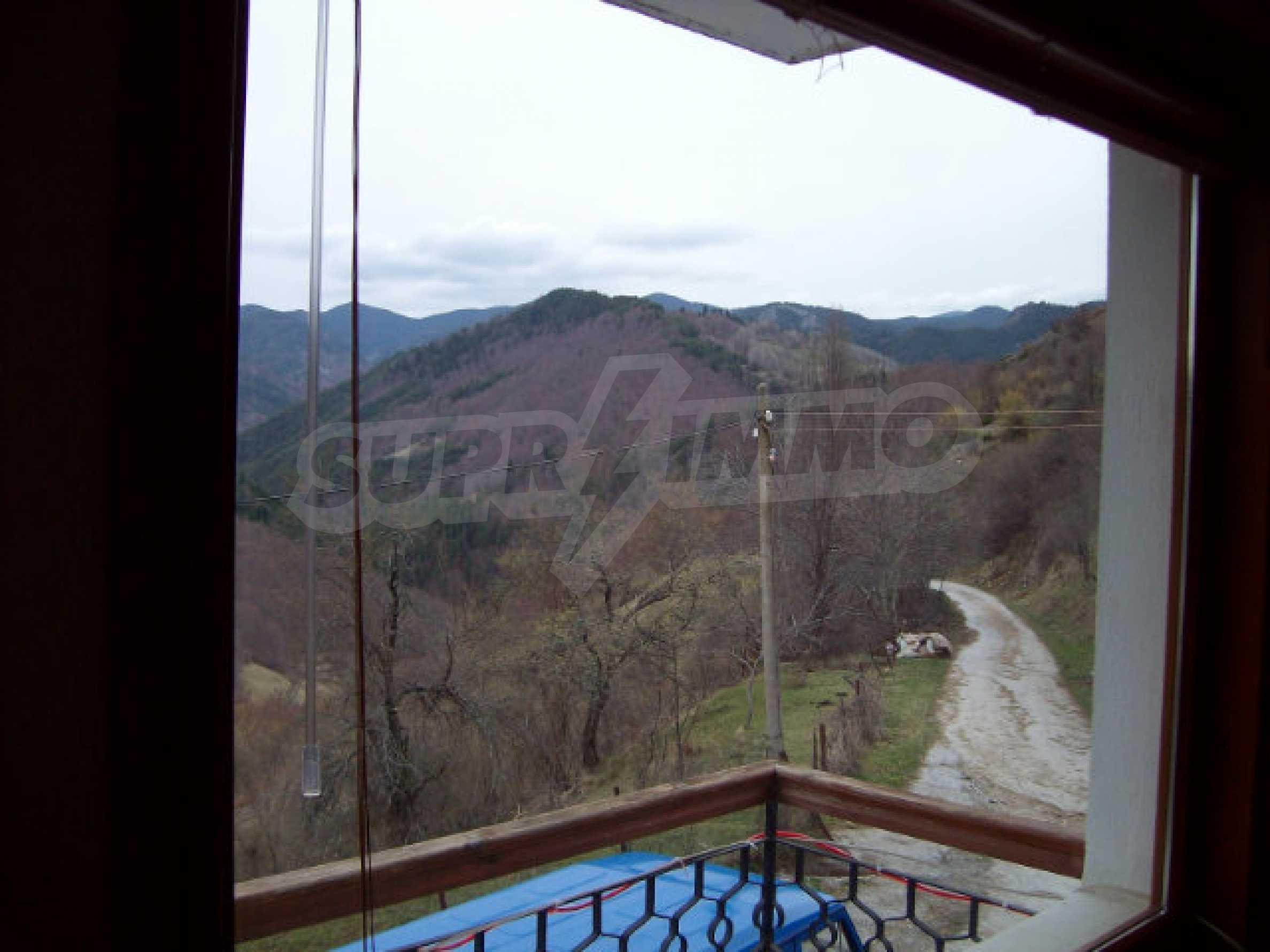 Villa near Smolyan 22