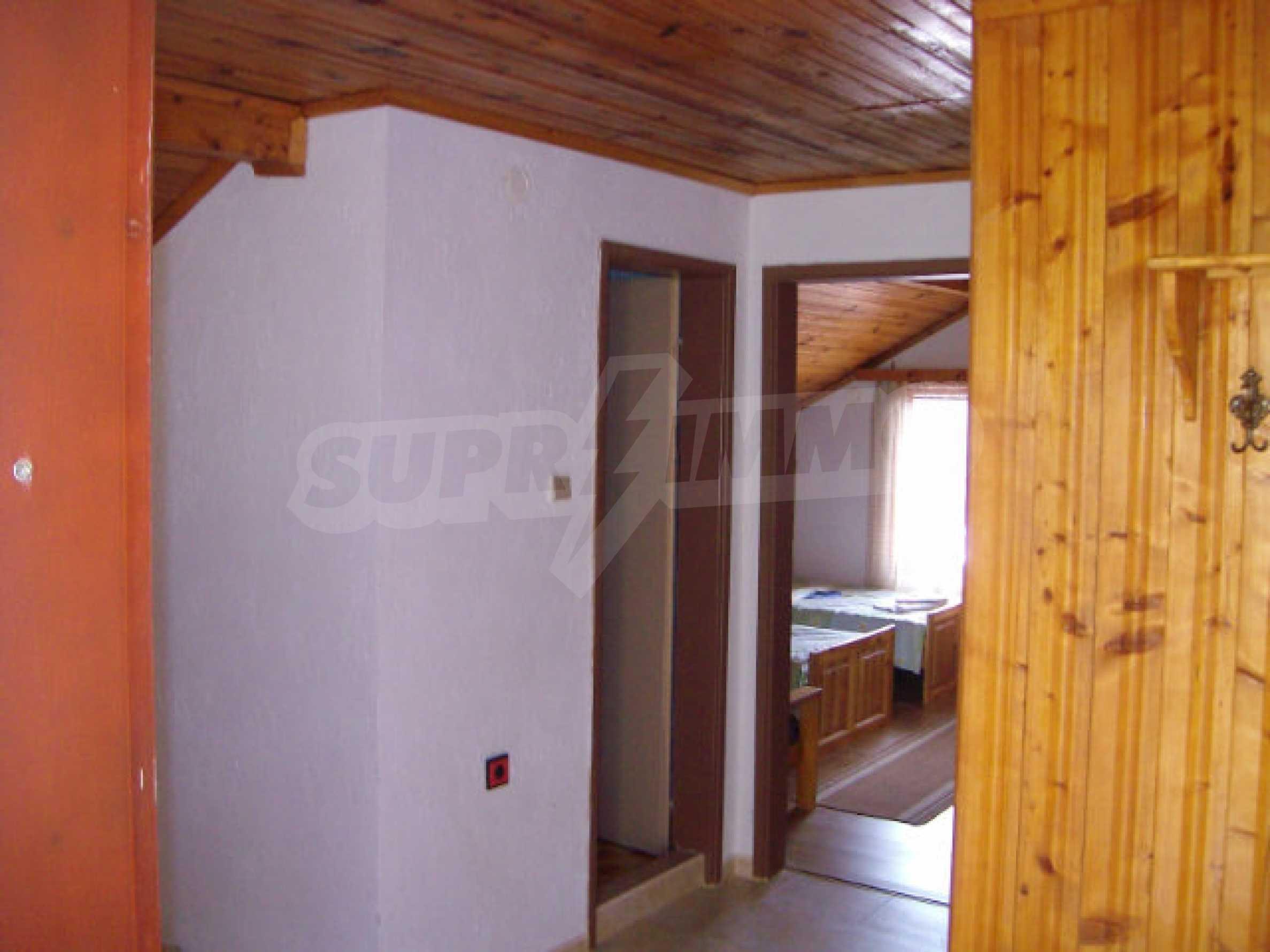 Villa near Smolyan 2