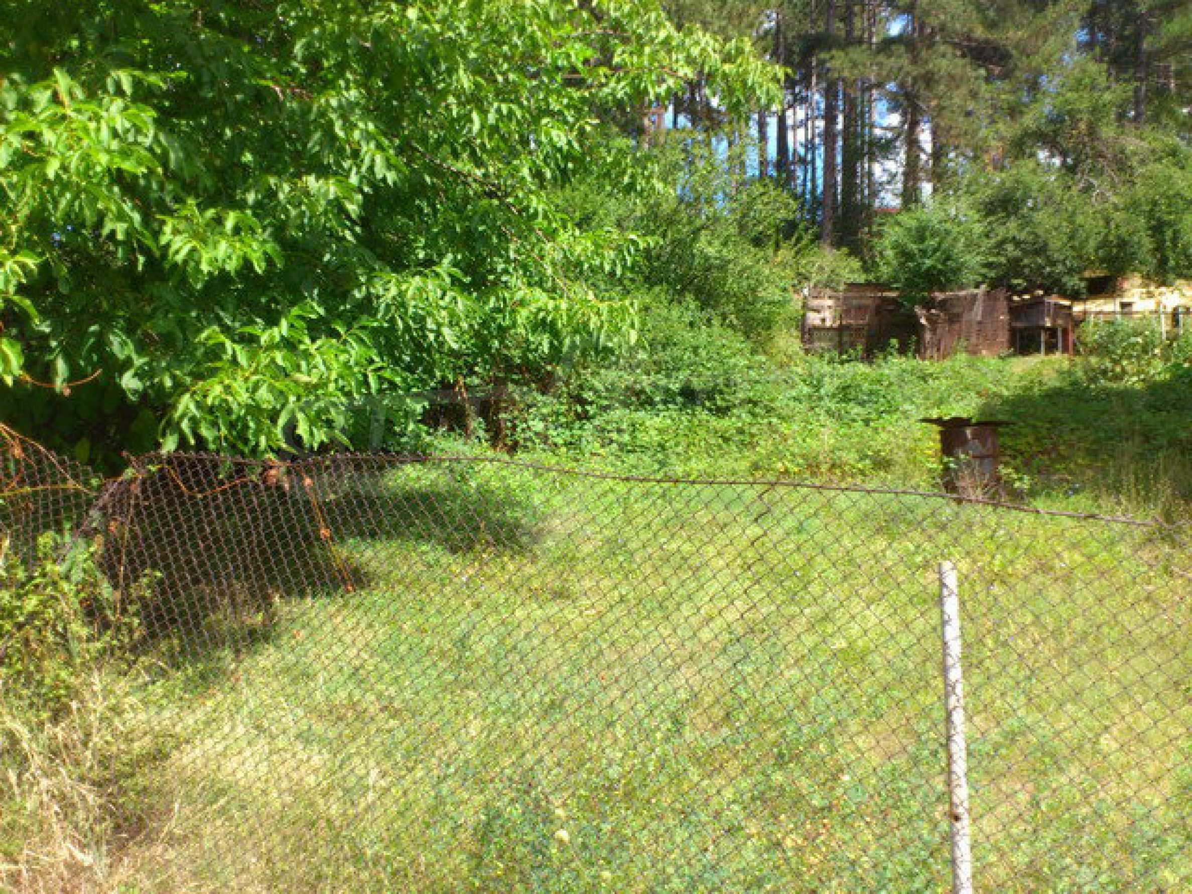 Plot of land in the neighborhood of town Tryavna 2
