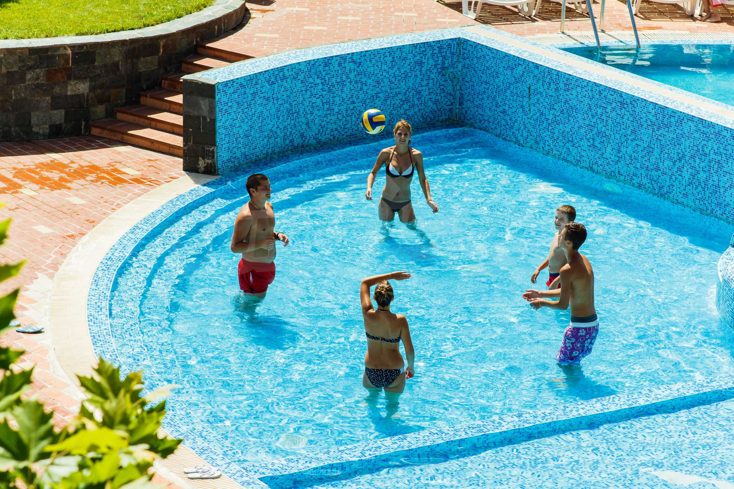Belvedere Holiday Club 17