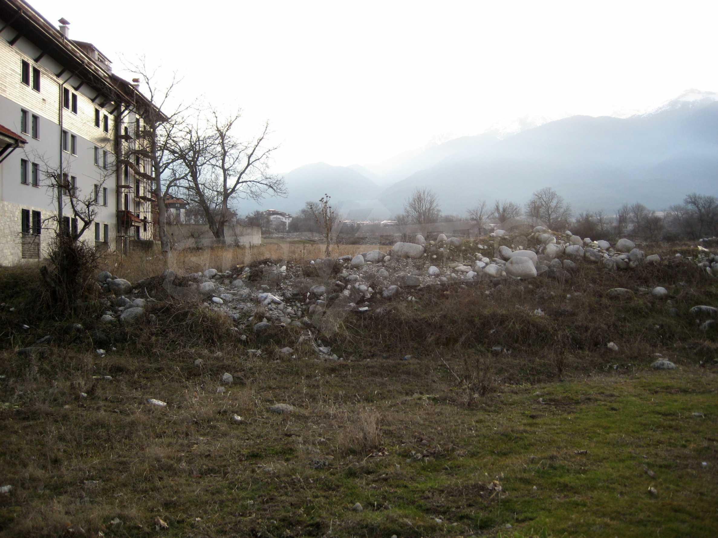 Baugrundstück 400 m vom Kabinenlift in Bansko entfernt 15