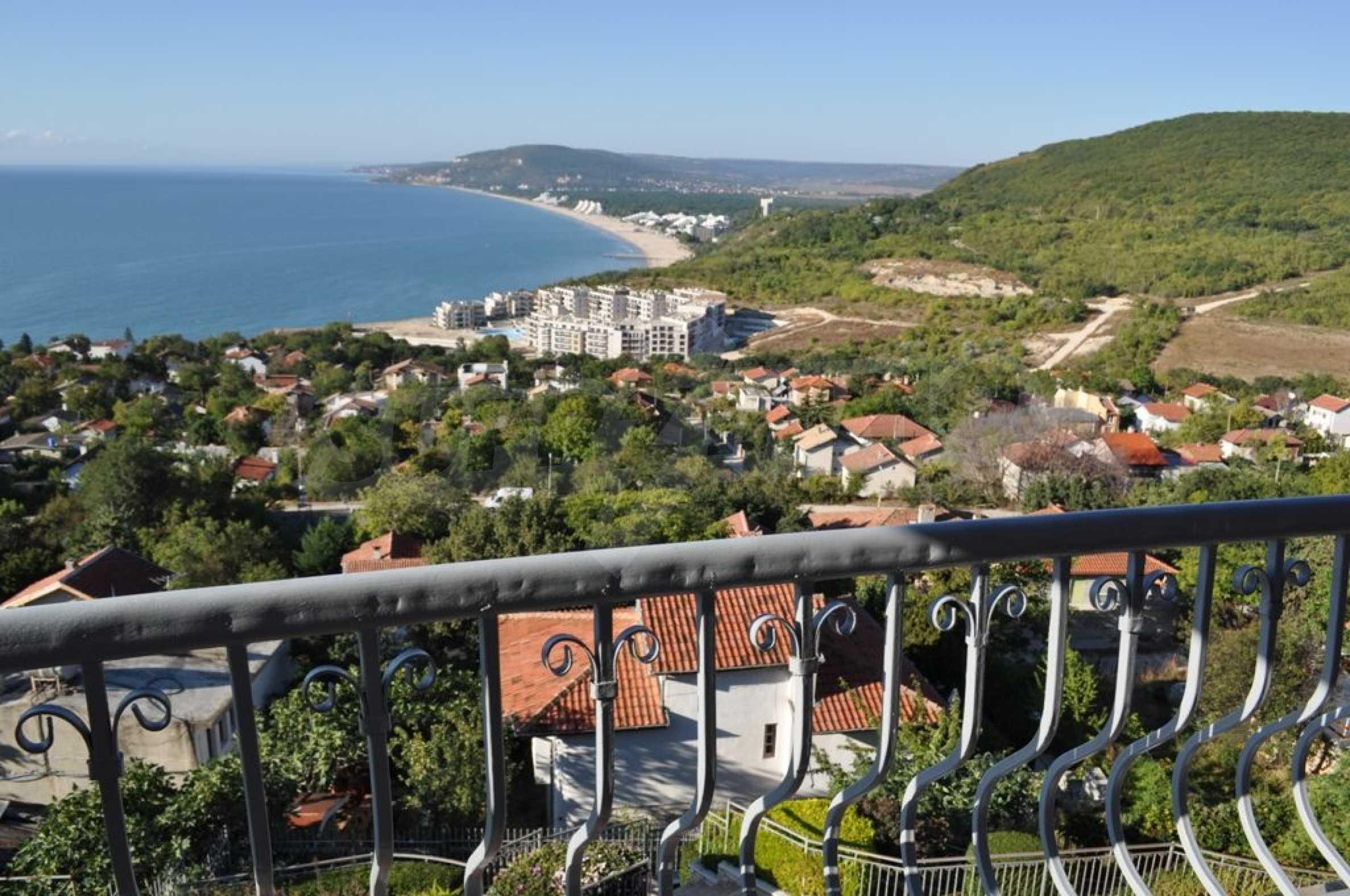 Villa mit Swimmingpool und 6 Schlafzimmern in der Nähe des Resorts Albena 21
