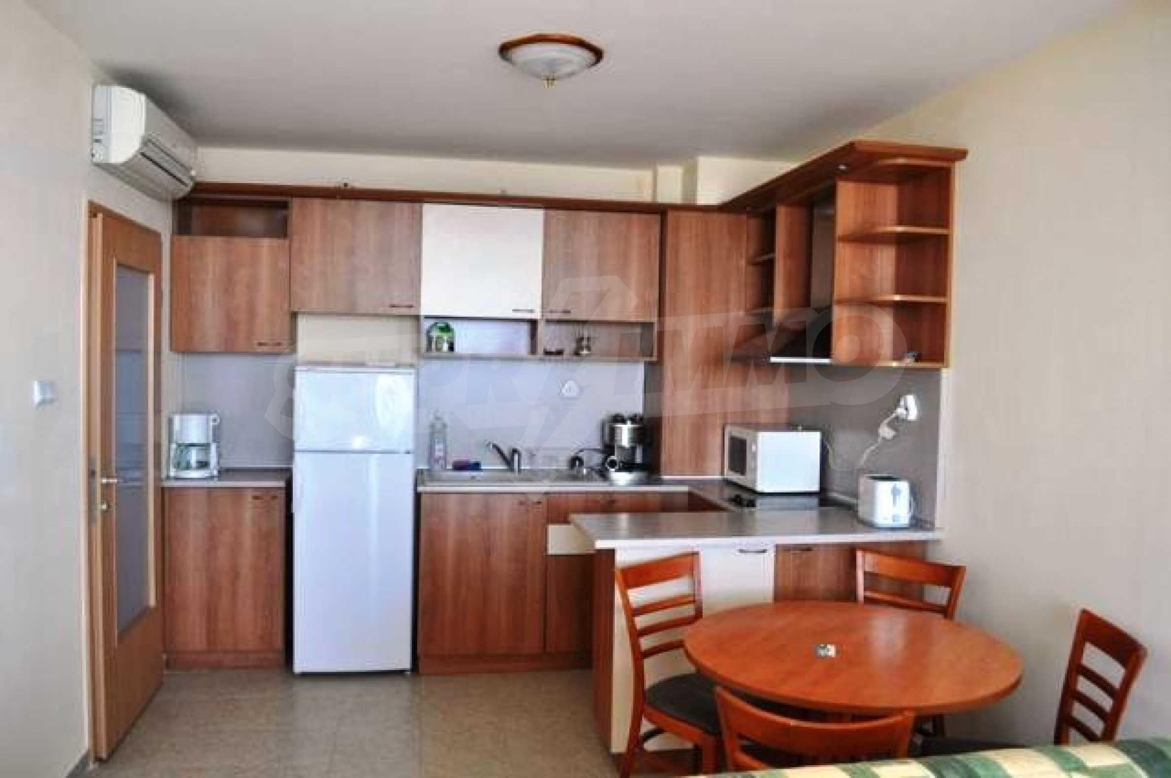 Апартаменти Кабакум Бийч 10