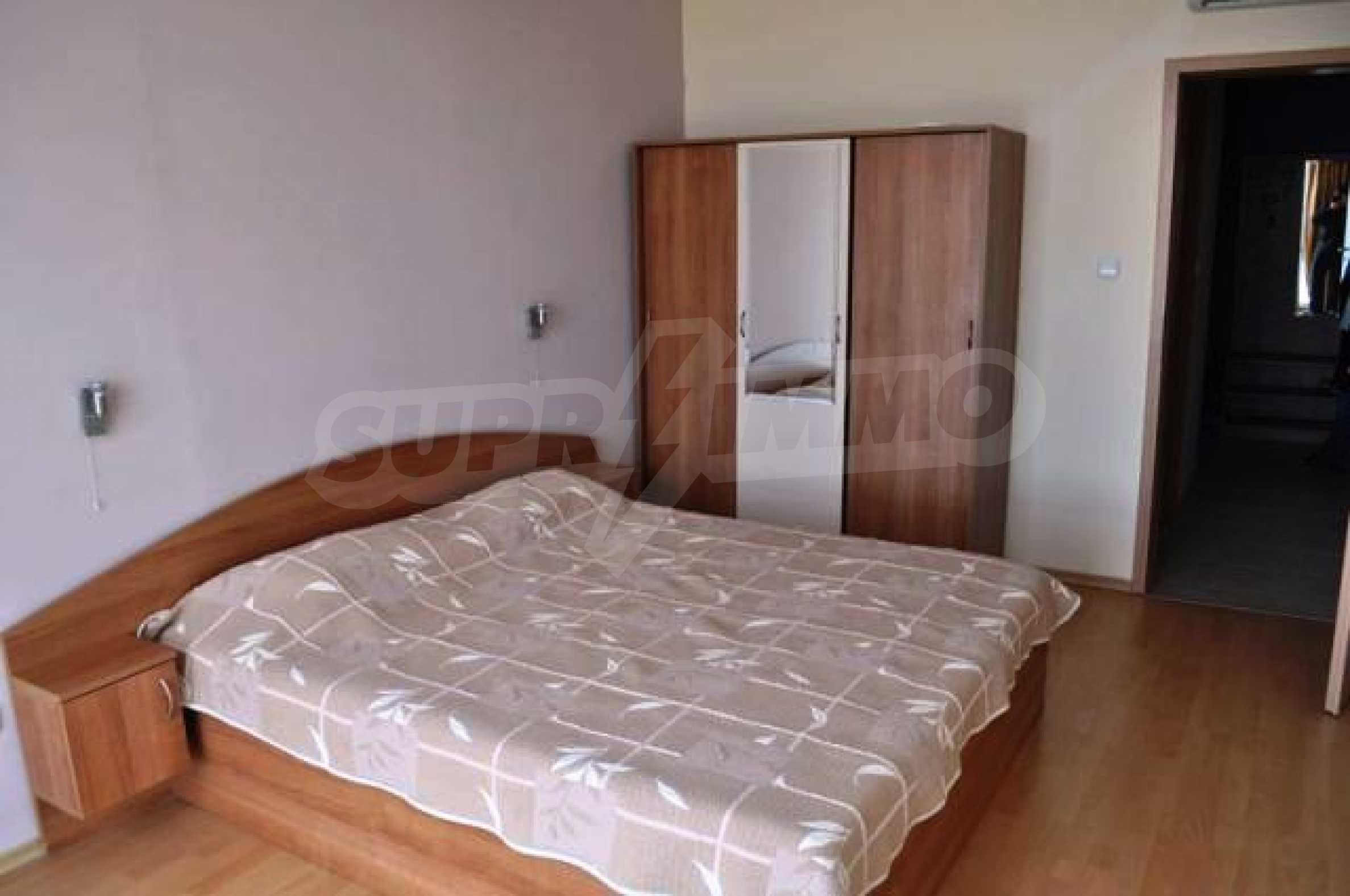 Апартаменти Кабакум Бийч 11