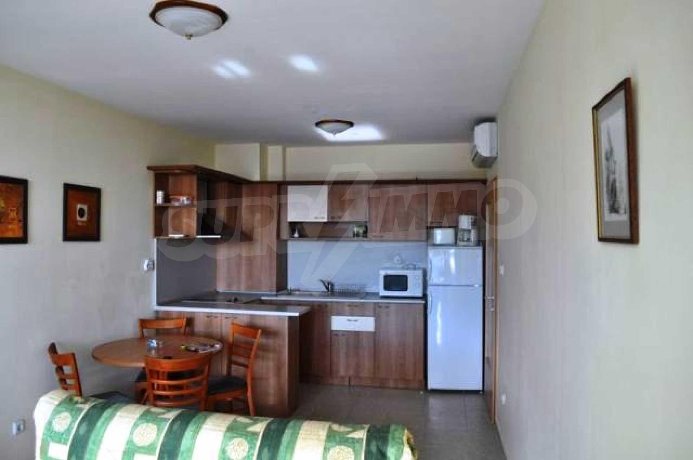 Апартаменти Кабакум Бийч 7