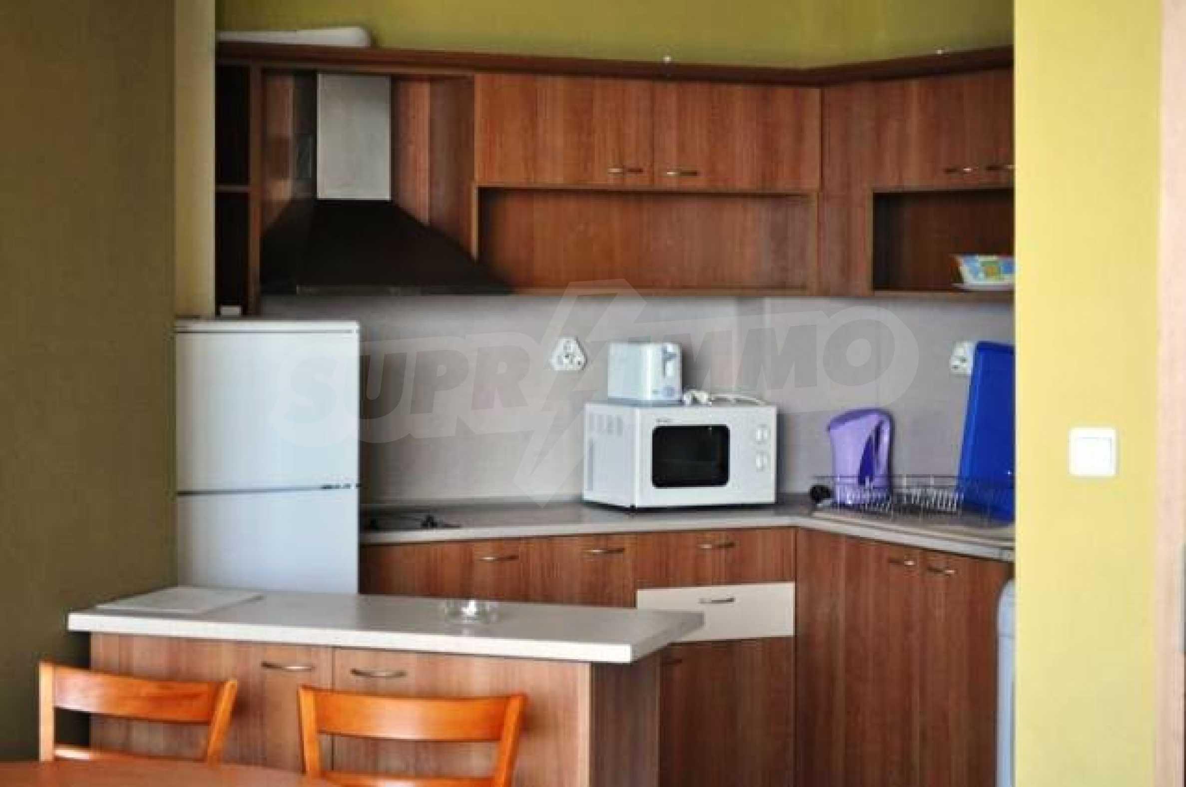 Апартаменти Кабакум Бийч 8
