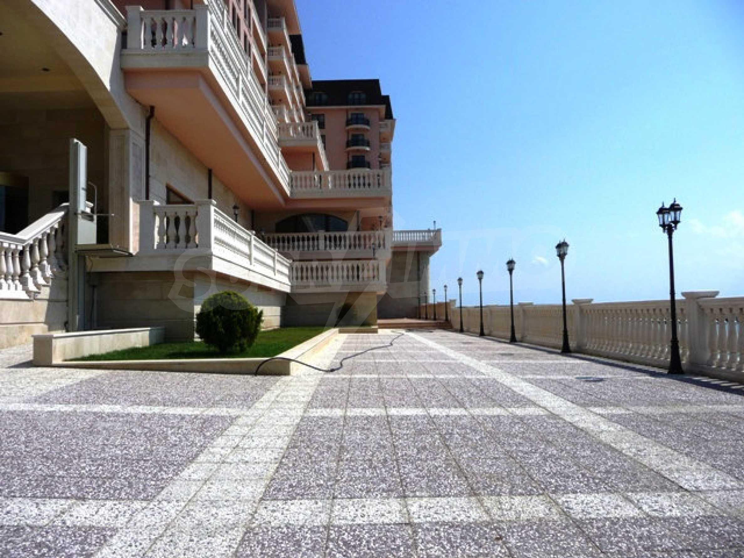 Port Palace Wohnungen 48