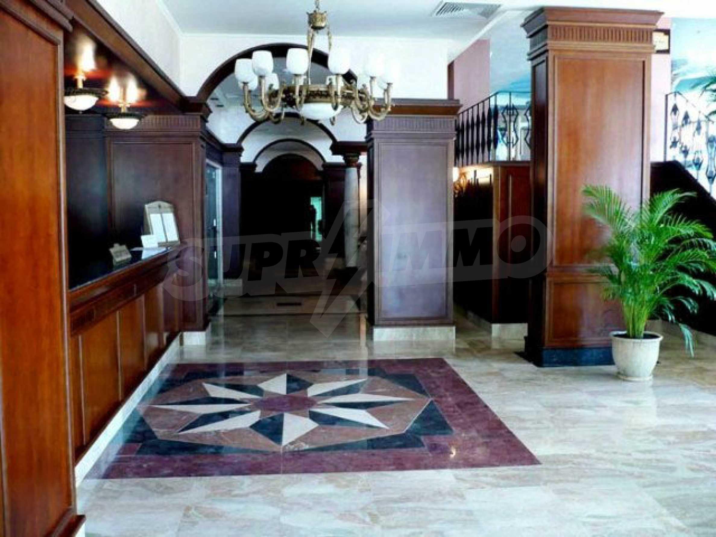 Port Palace Wohnungen 55