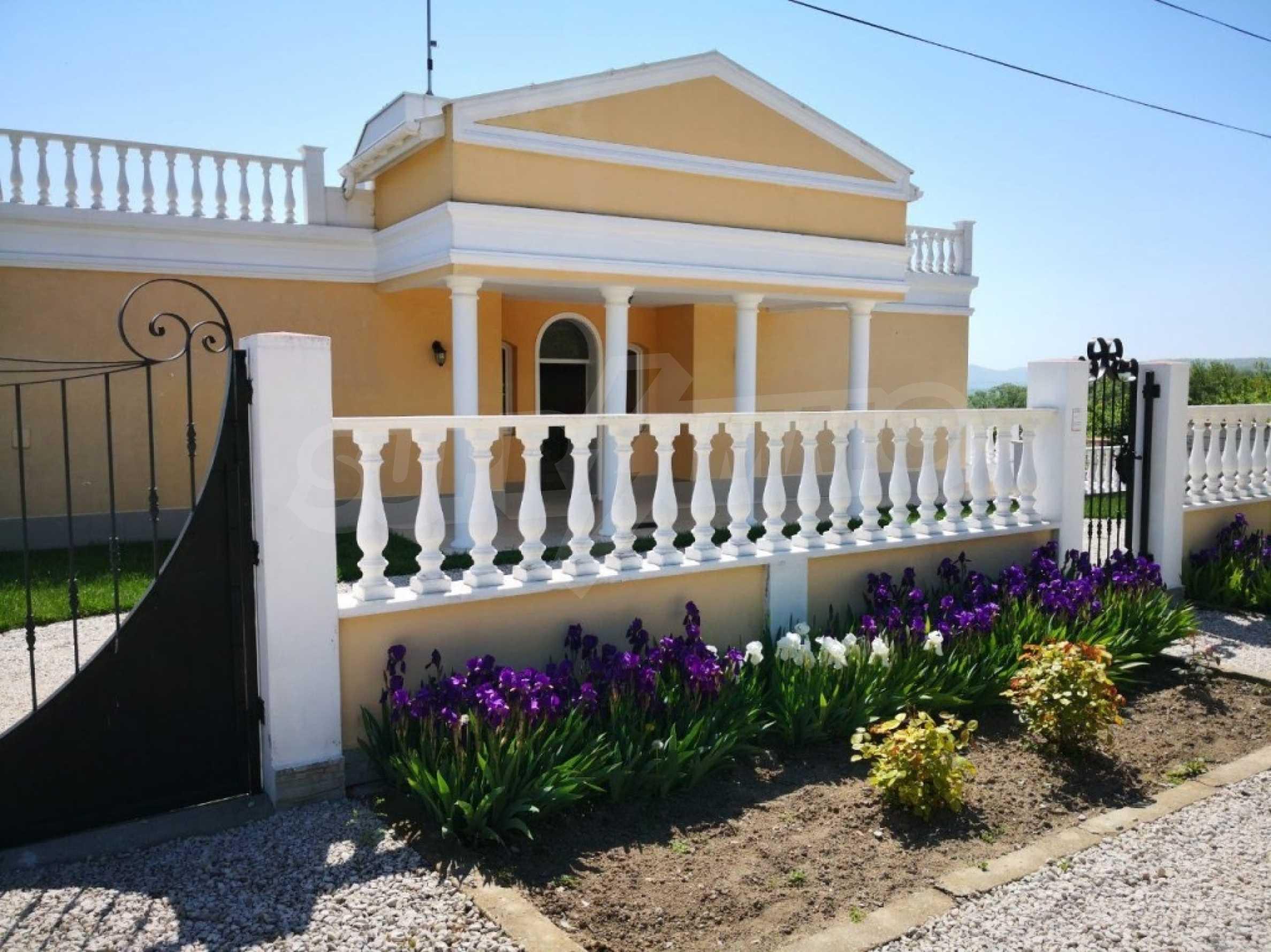 Villa Sinatra 26