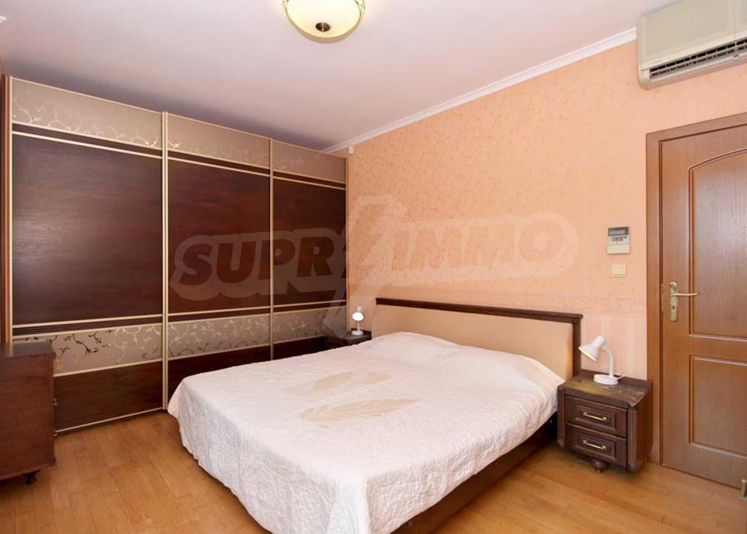 Апартамент Салтанат - комфортен имот в сърцето на Морската градина 23