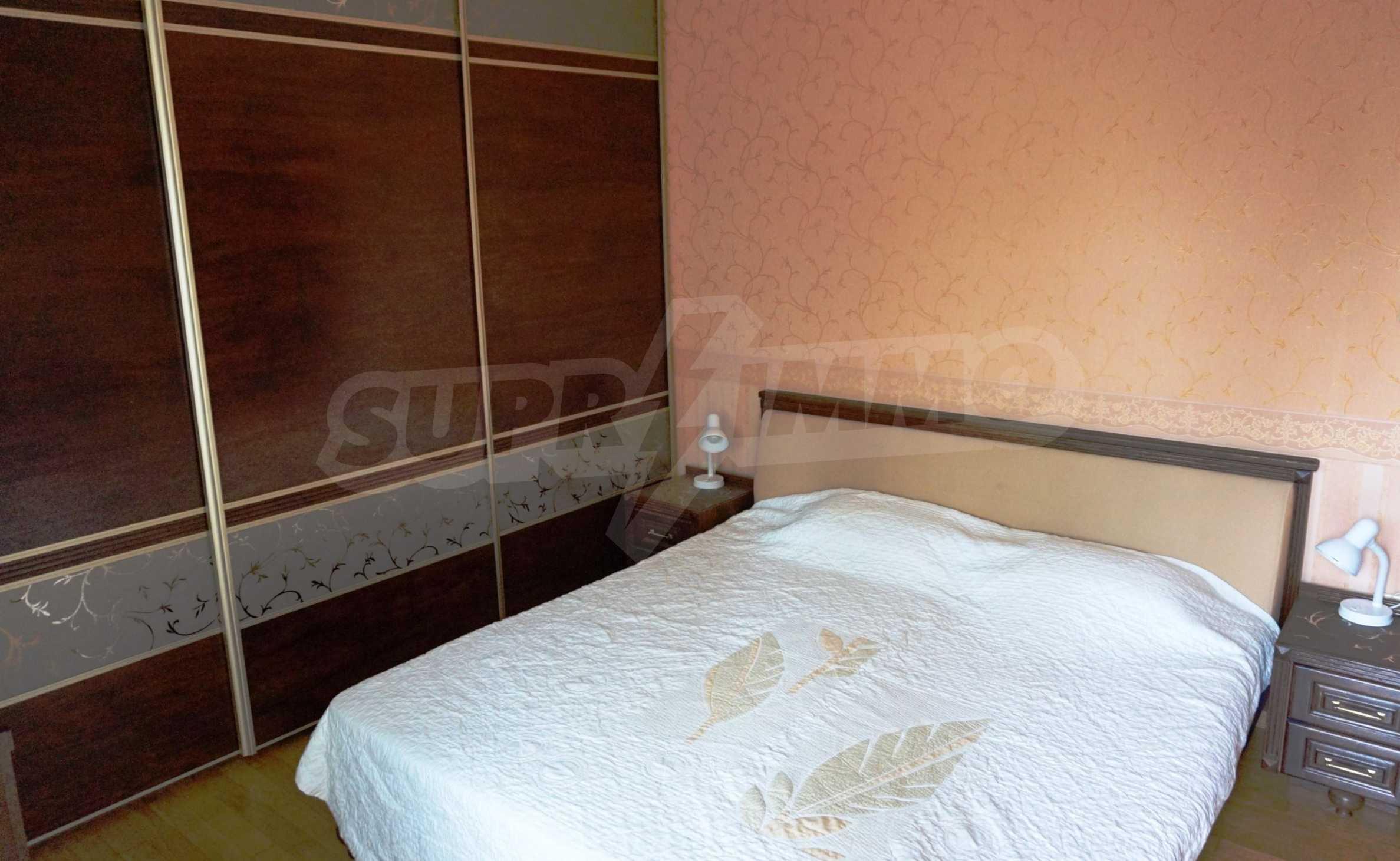 Апартамент Салтанат - комфортен имот в сърцето на Морската градина 24