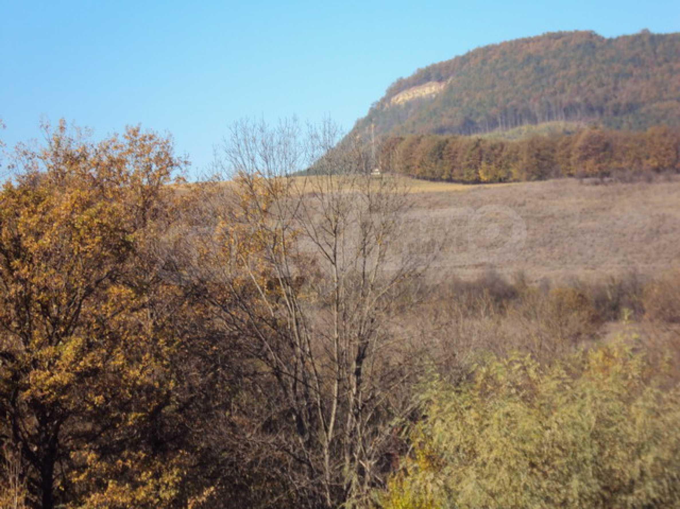 Продажа земли недалеко от г. Велико Тырново 7