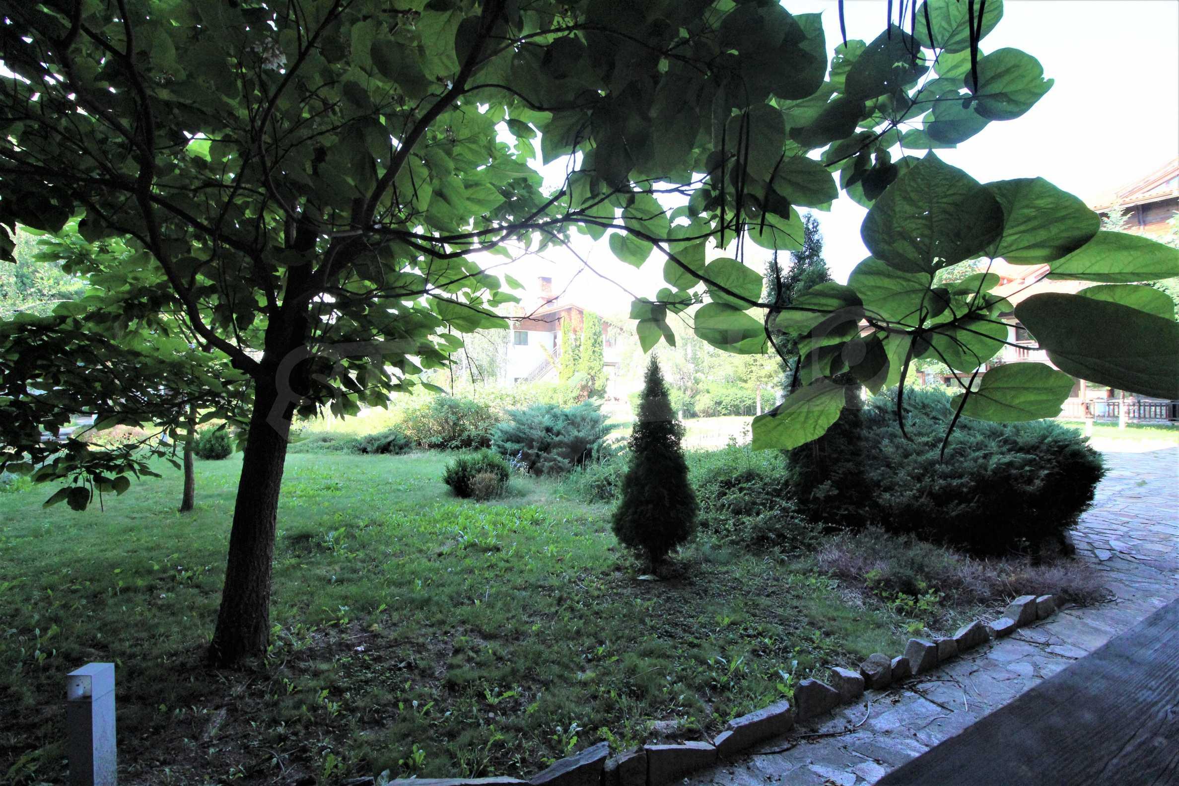 Обзаведен едностаен апартамент близо до Банско 4