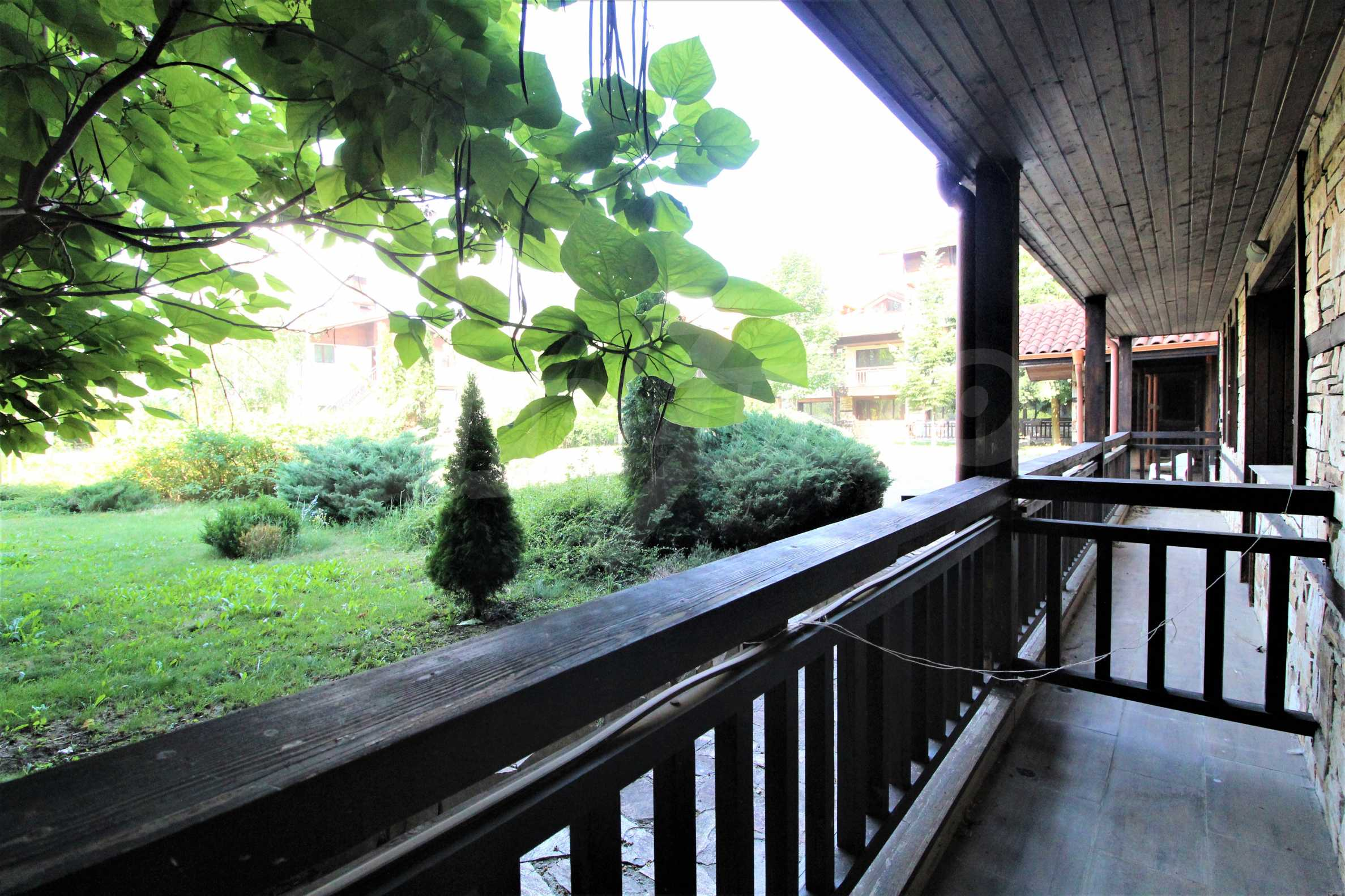 Обзаведен едностаен апартамент близо до Банско 5