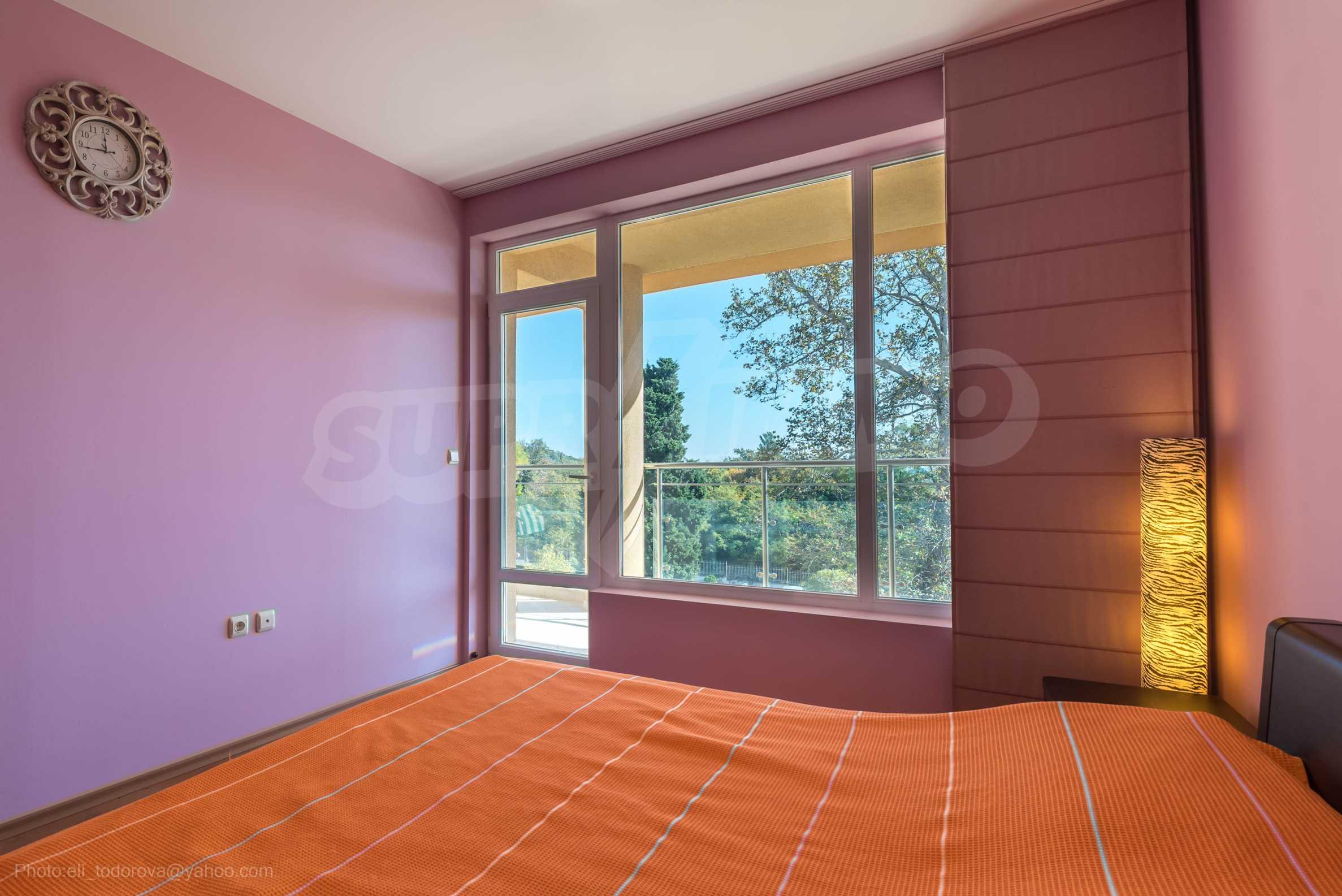 Regatta-Wohnung 13