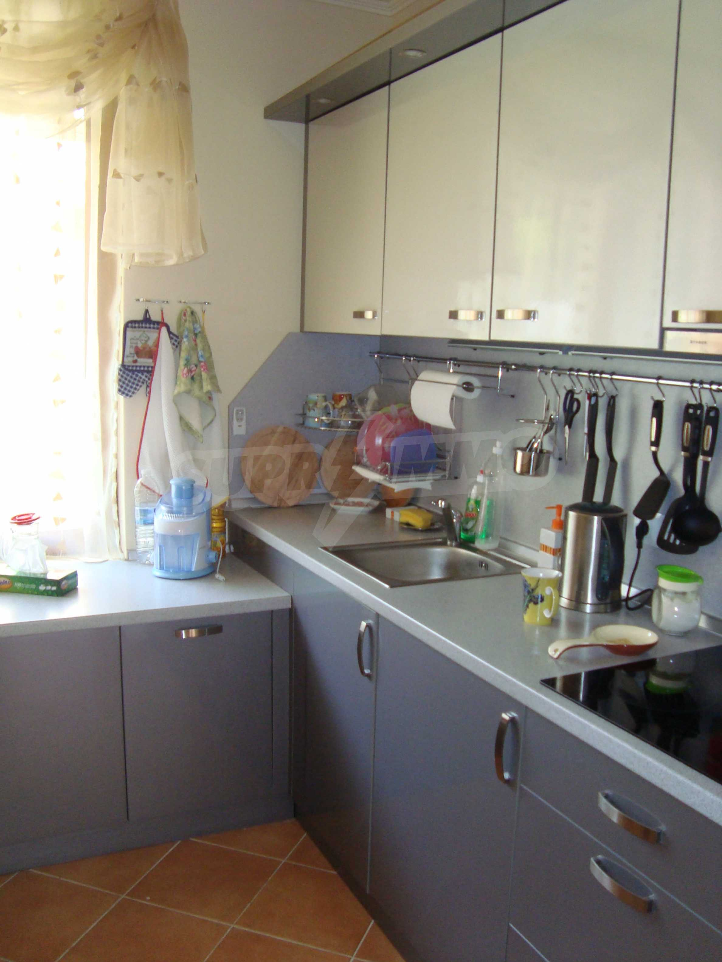 2-stöckige Villa zum Verkauf in Elenite Feriendorf, 14