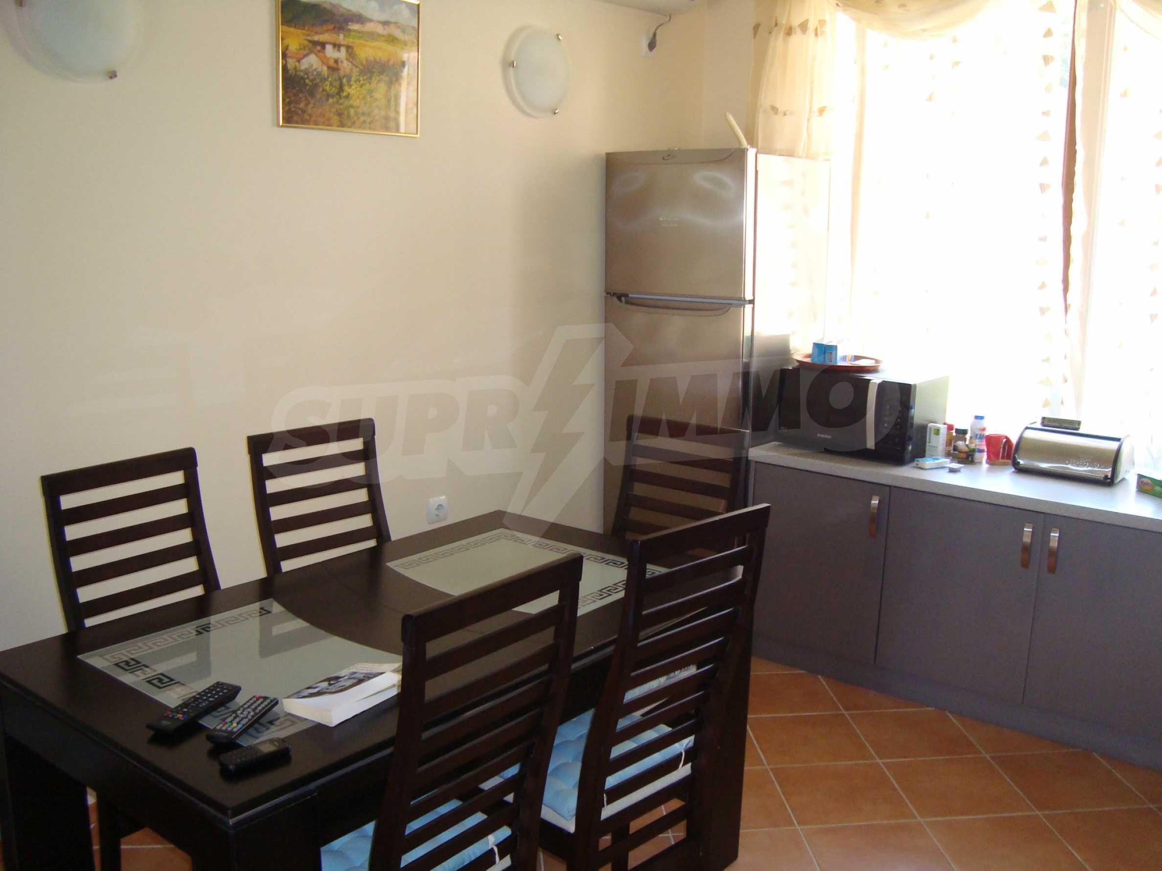 2-stöckige Villa zum Verkauf in Elenite Feriendorf, 16