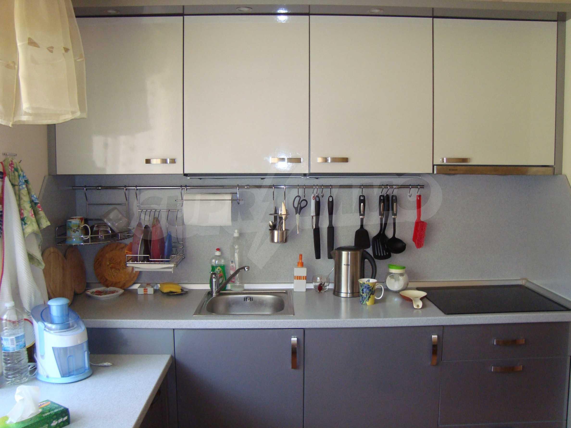 2-stöckige Villa zum Verkauf in Elenite Feriendorf, 17