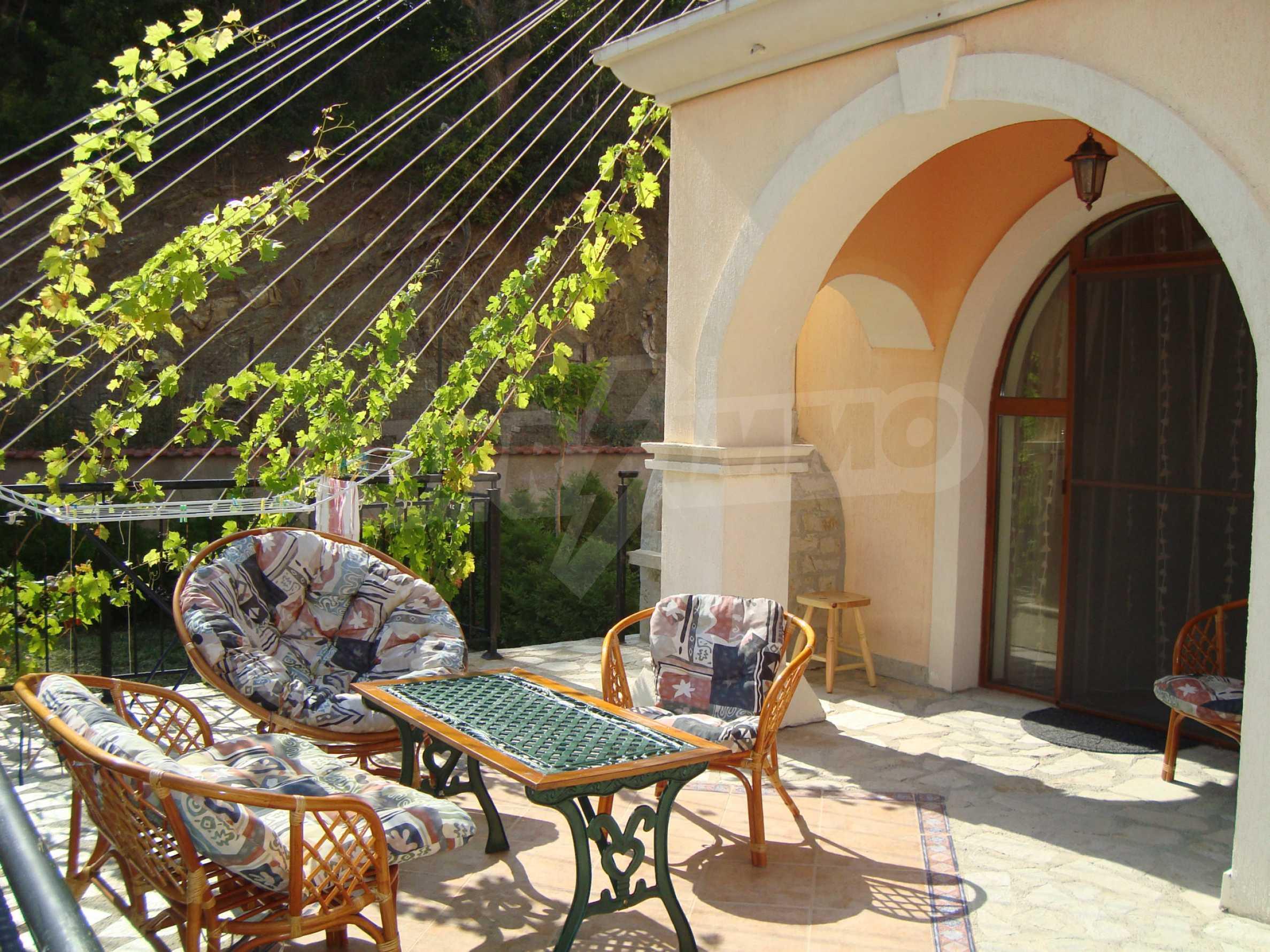 2-stöckige Villa zum Verkauf in Elenite Feriendorf, 6