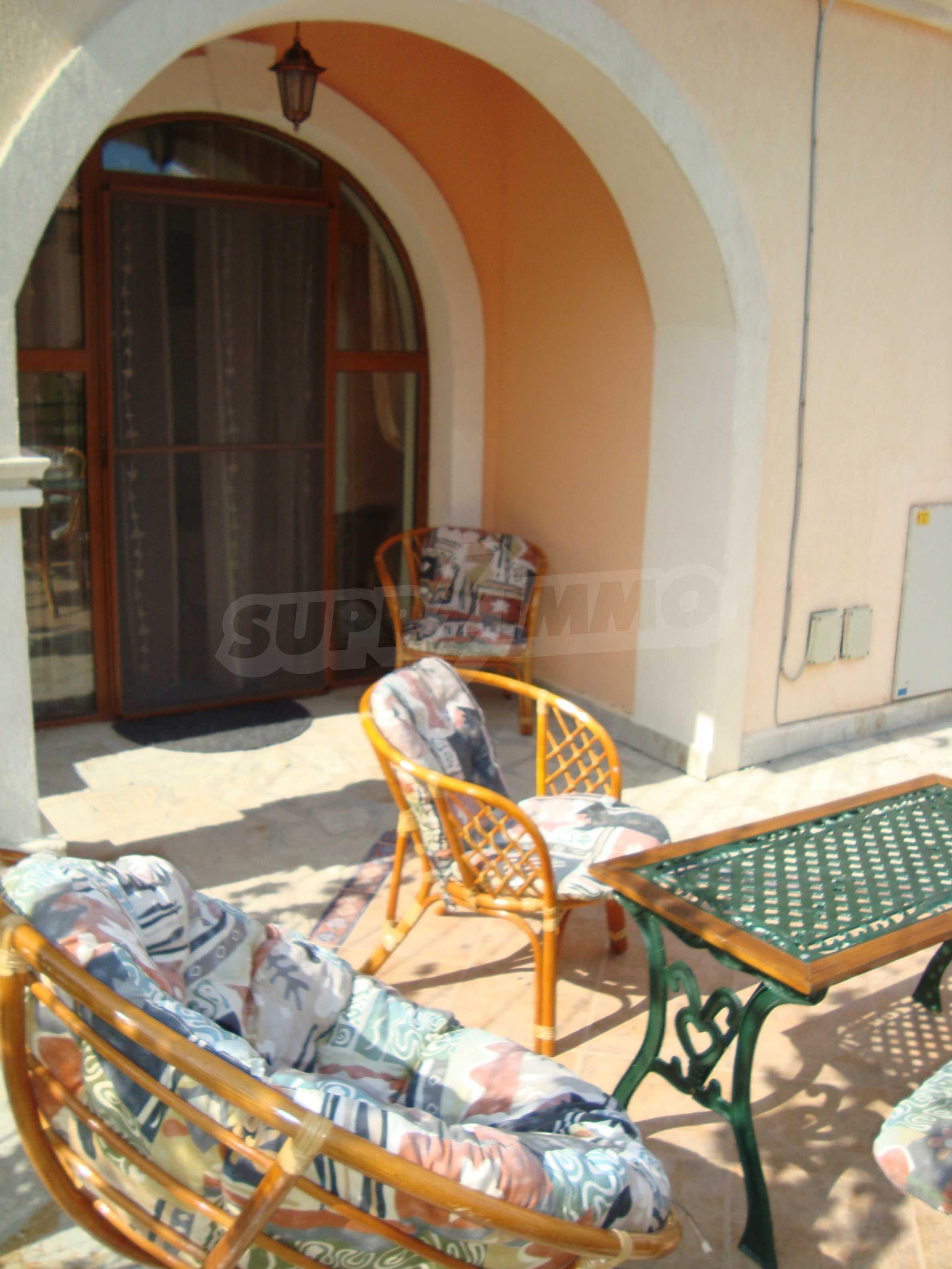 2-stöckige Villa zum Verkauf in Elenite Feriendorf, 7