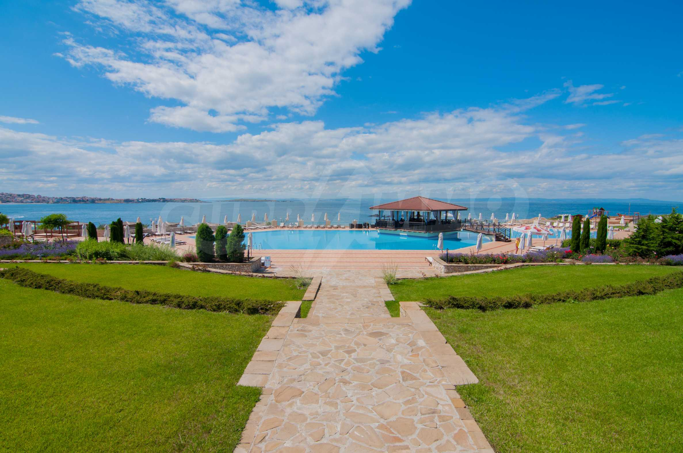 Созополис - уникальный прибрежный комплекс вблизи Созополя 53