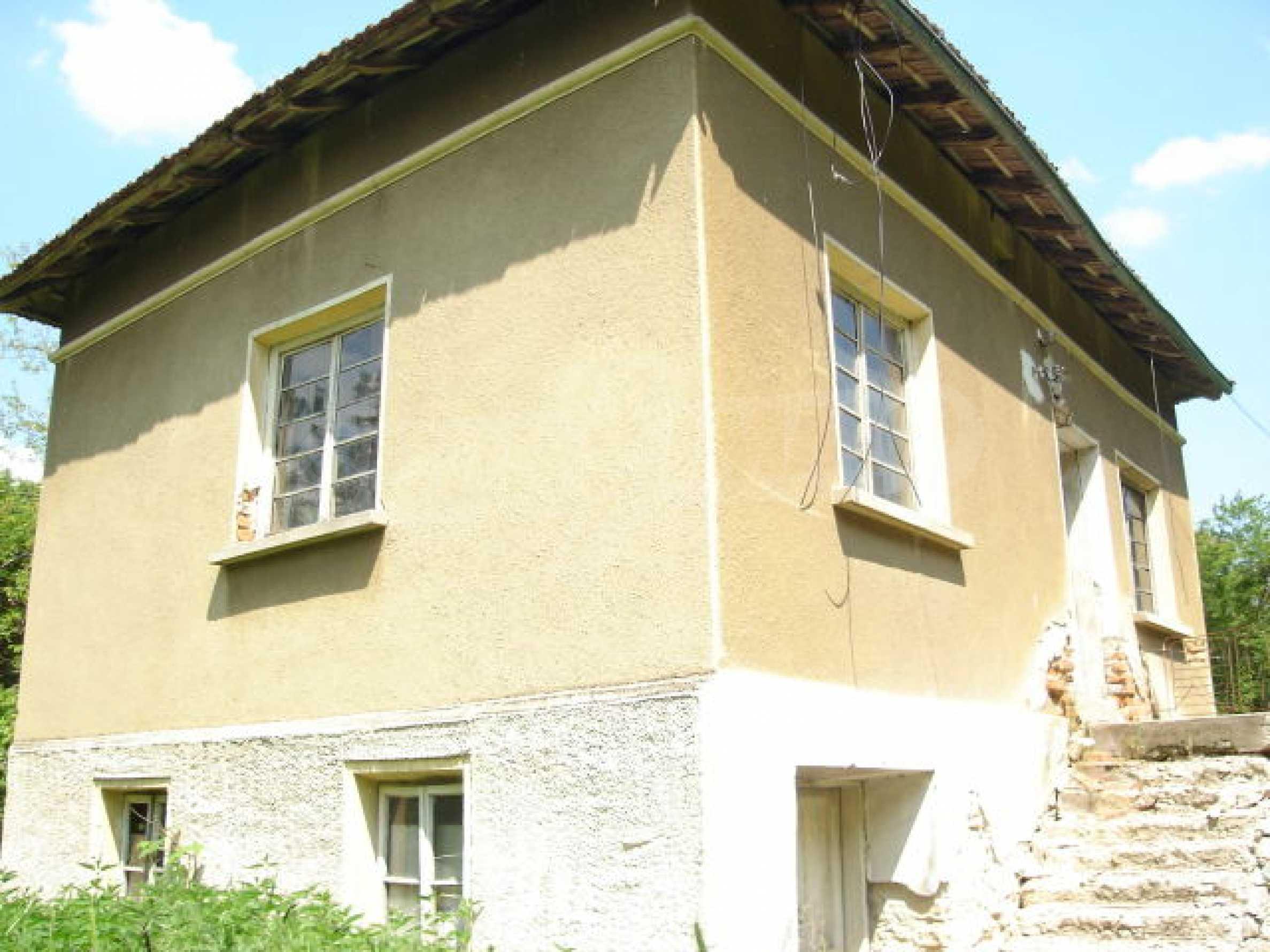 Дом вблизи г. Видин 1