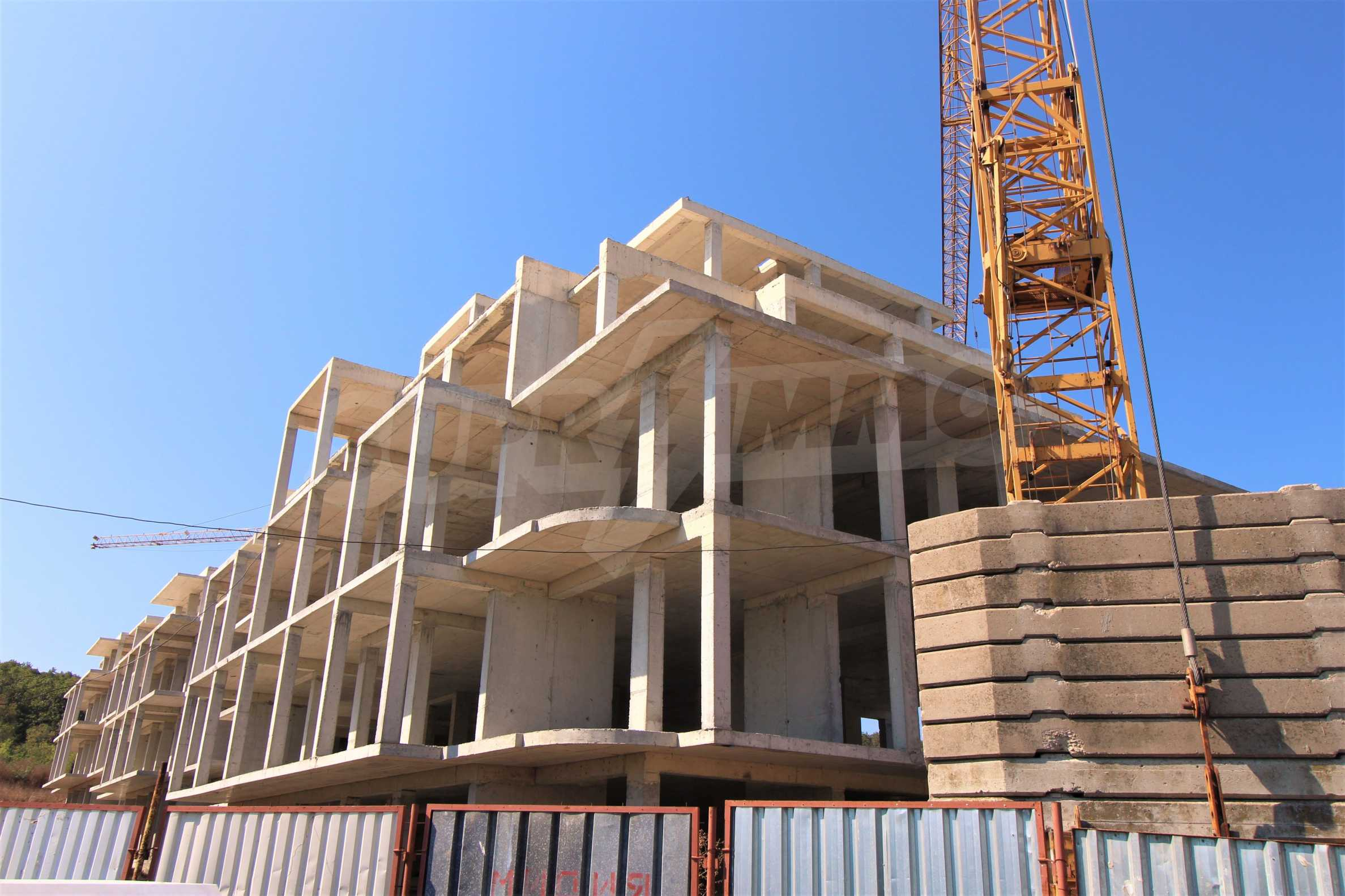 New 1-bedroom apartment in a coastal complex by the Kavatsite Beach (Sozopol) 21