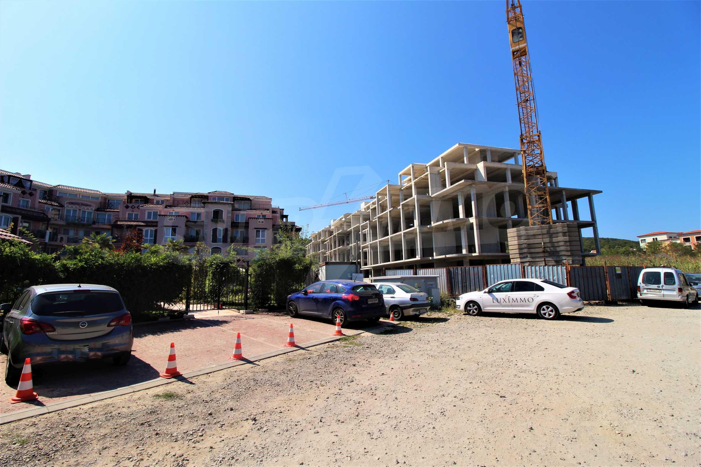 New 1-bedroom apartment in a coastal complex by the Kavatsite Beach (Sozopol) 22