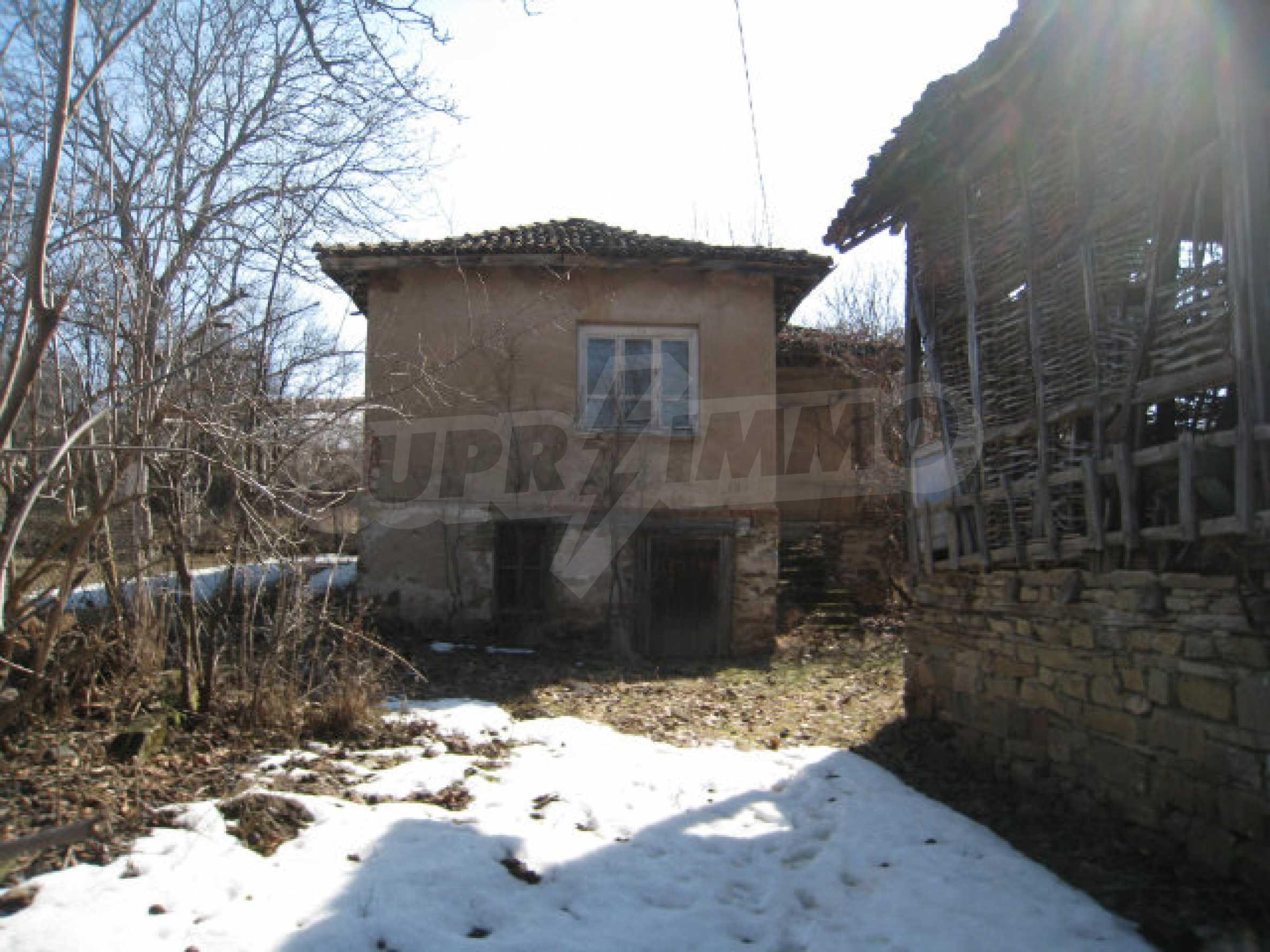 Haus in der Nähe von Pernik 16