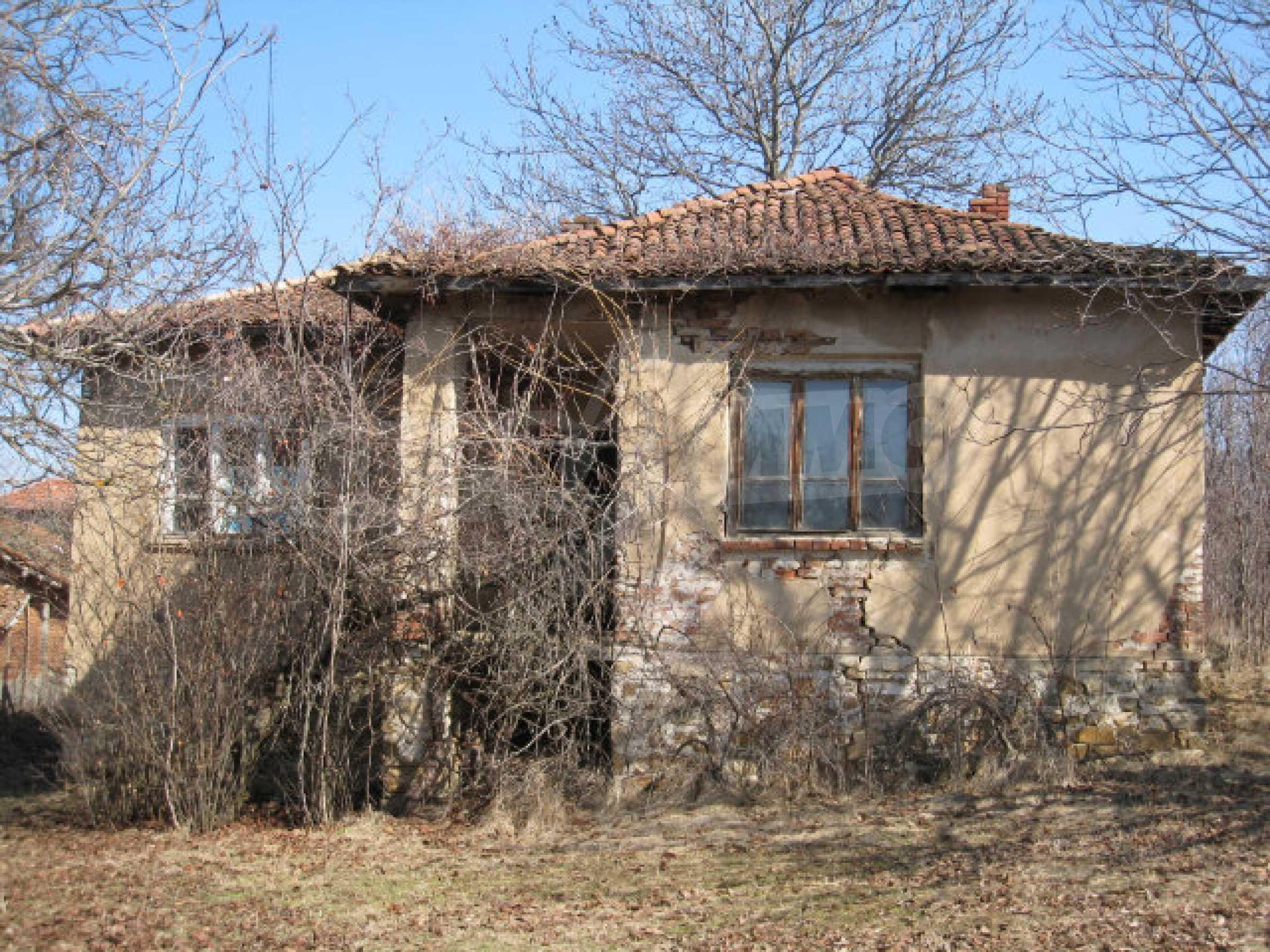 Haus in der Nähe von Pernik 1
