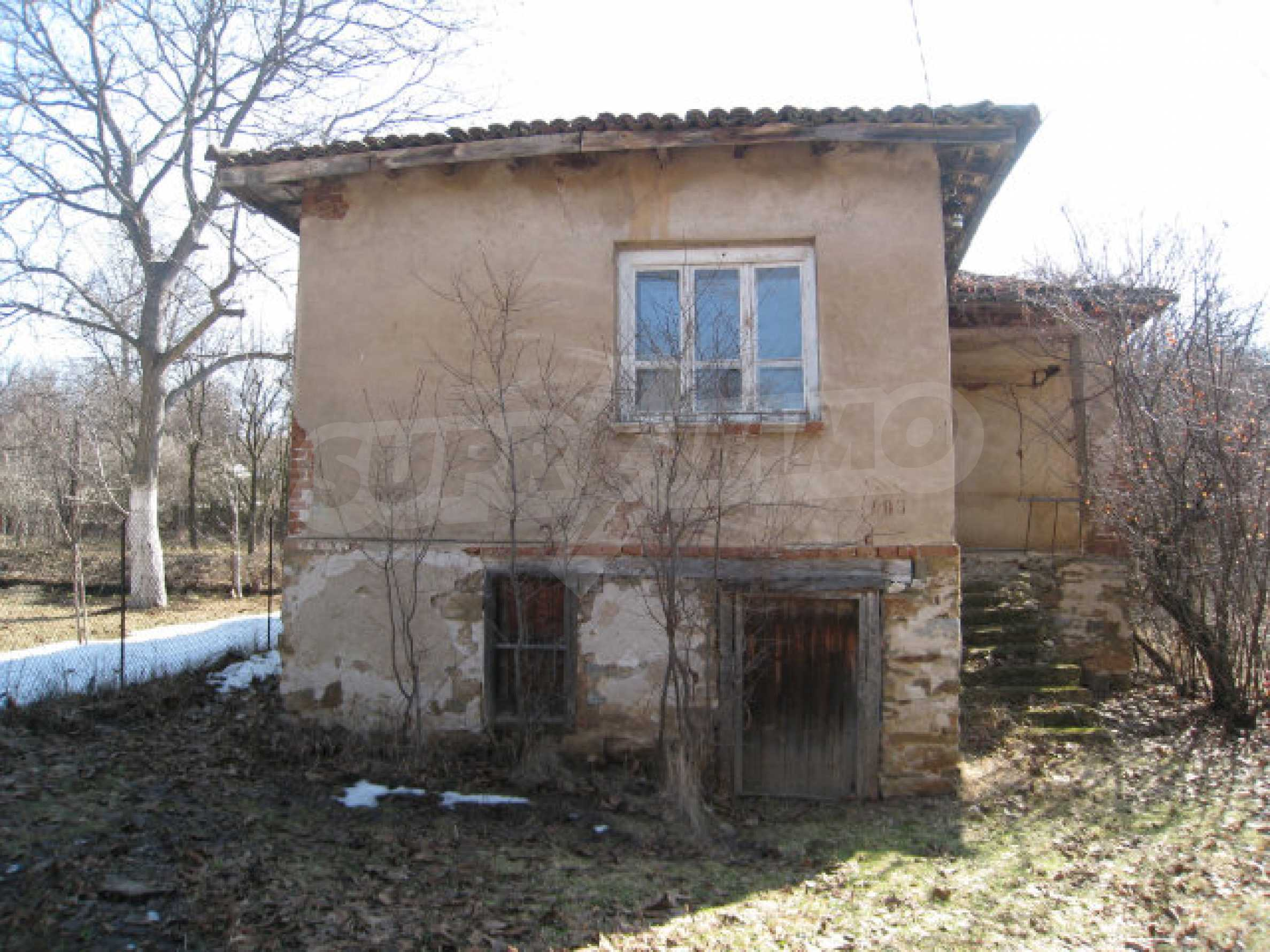 Haus in der Nähe von Pernik 3