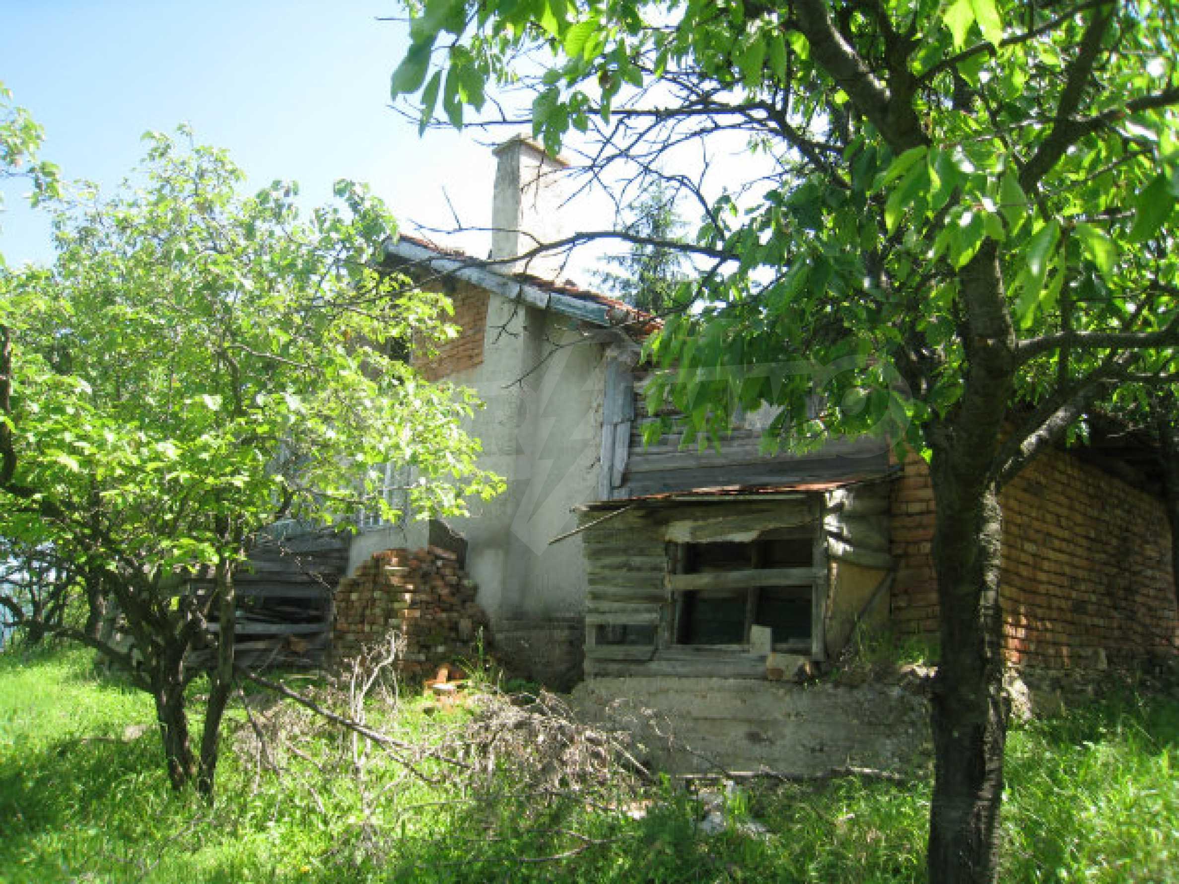 Plot for sale in villa area of Svoge 10