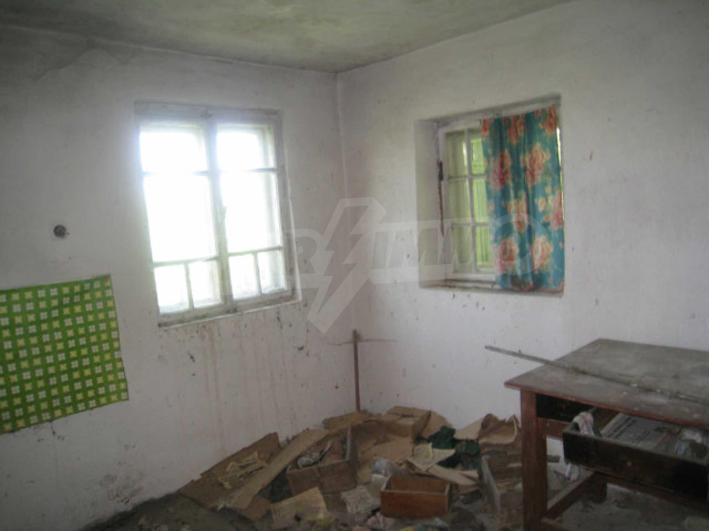 Plot for sale in villa area of Svoge 16