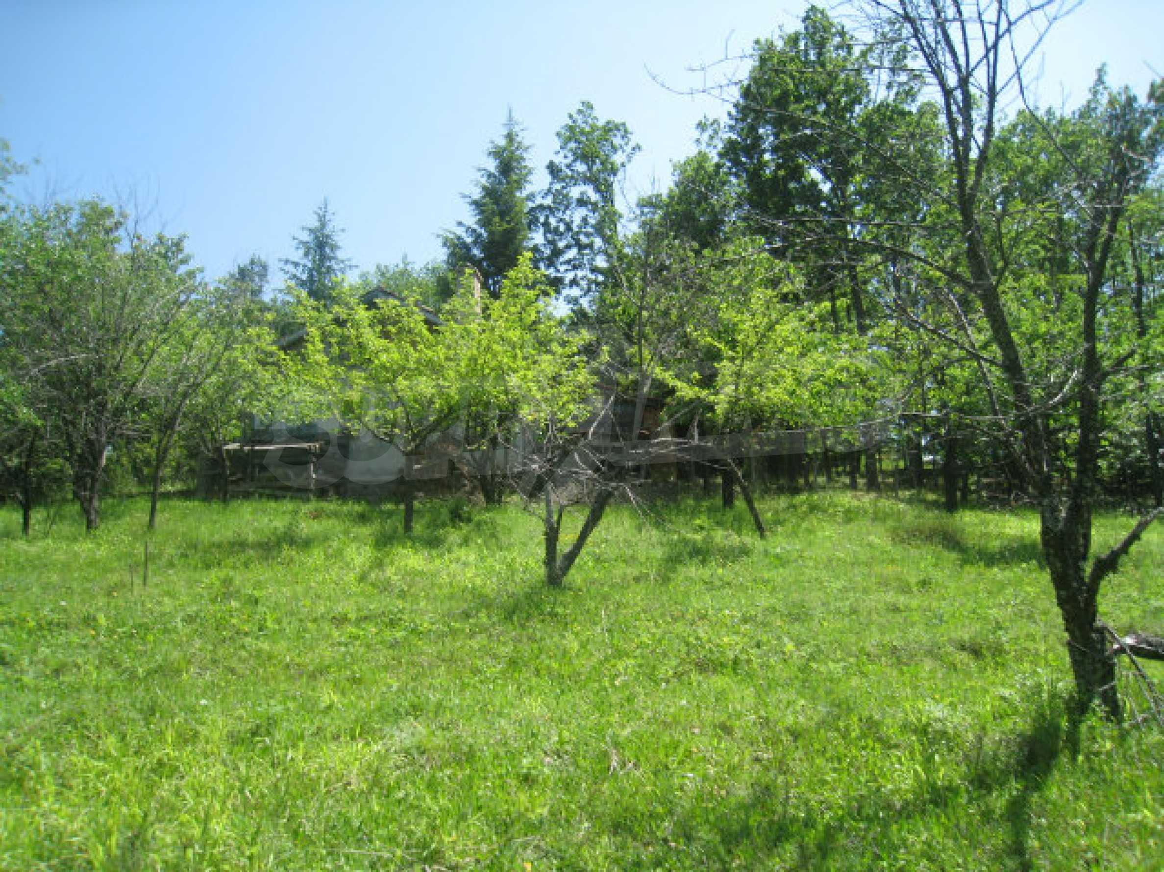 Plot for sale in villa area of Svoge 26