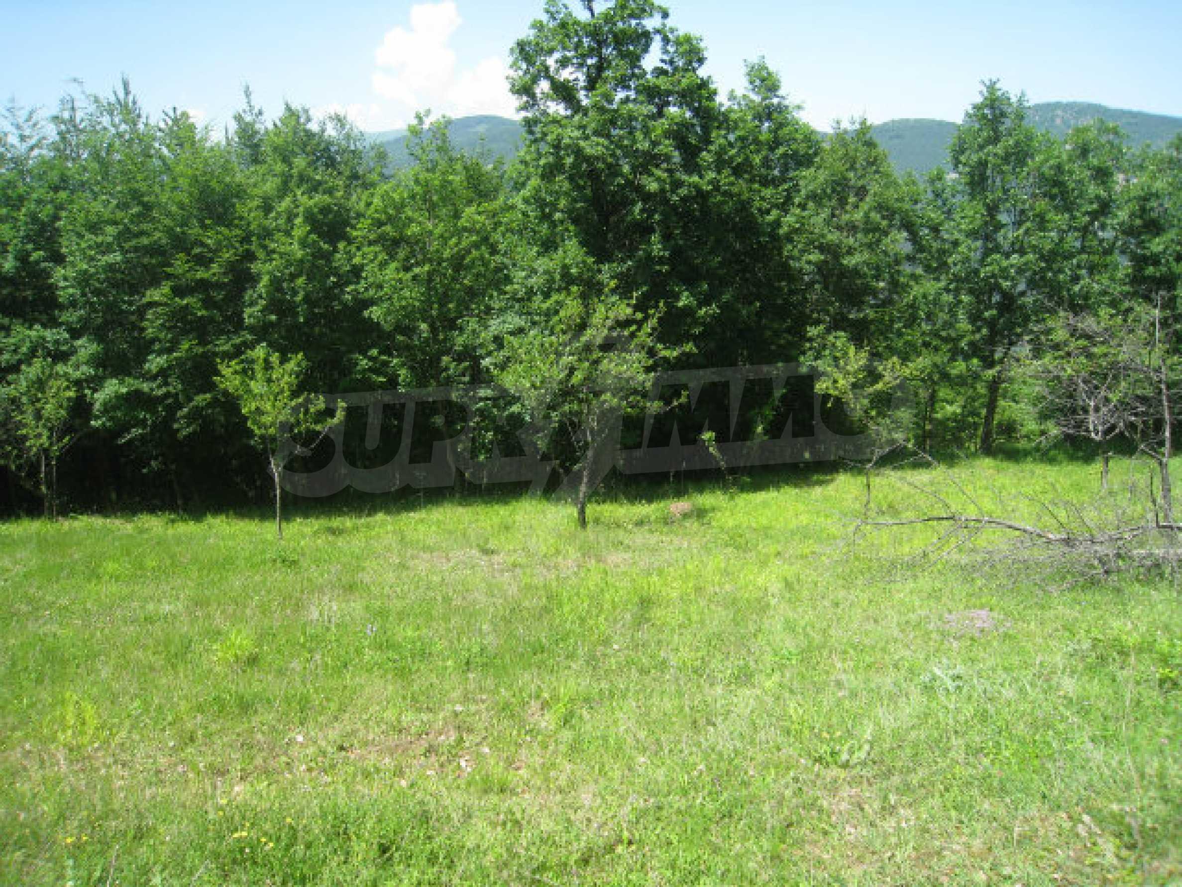 Plot for sale in villa area of Svoge 8