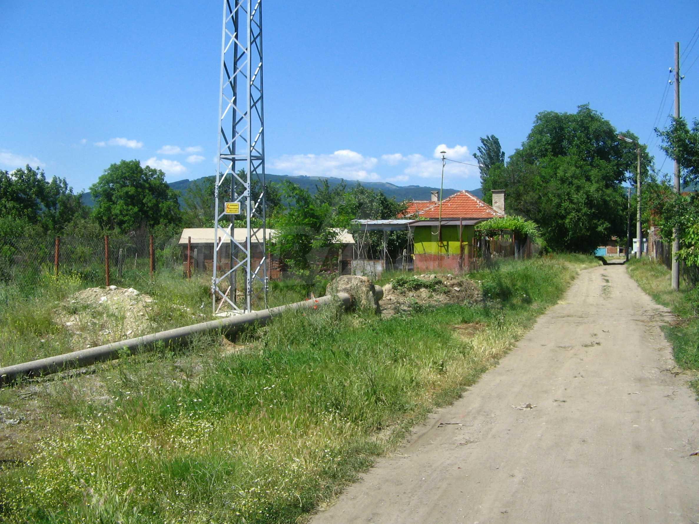 Grundstück mit Genehmigung zur Abfüllung von Quellwasser 10
