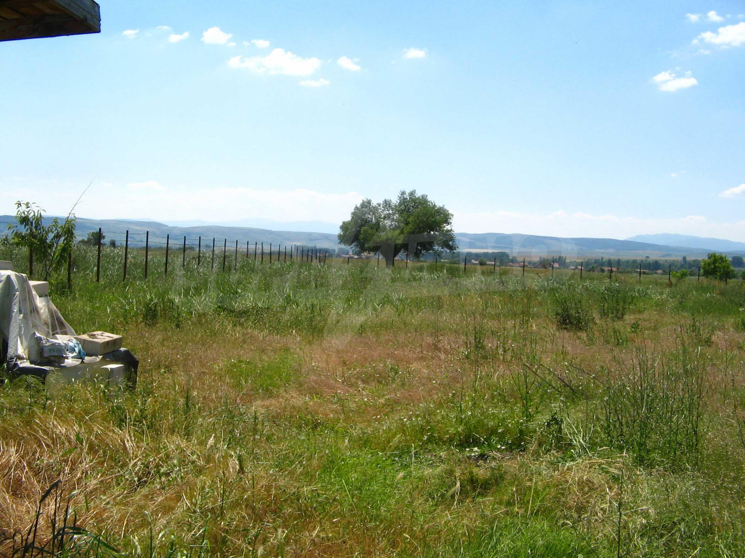 Grundstück mit Genehmigung zur Abfüllung von Quellwasser 1